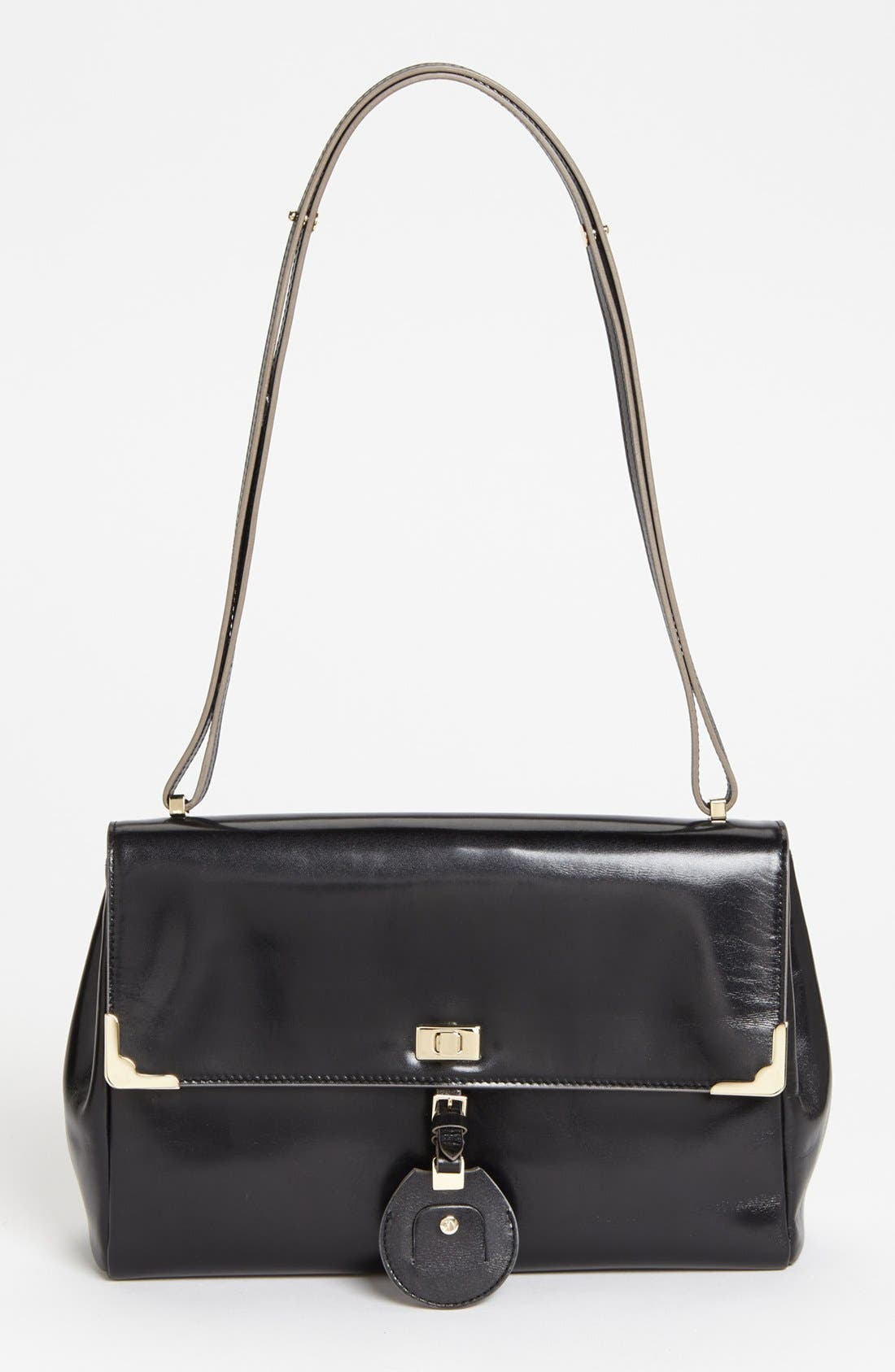 Alternate Image 1 Selected - Jason Wu 'Jourdan 2' Leather Shoulder Bag