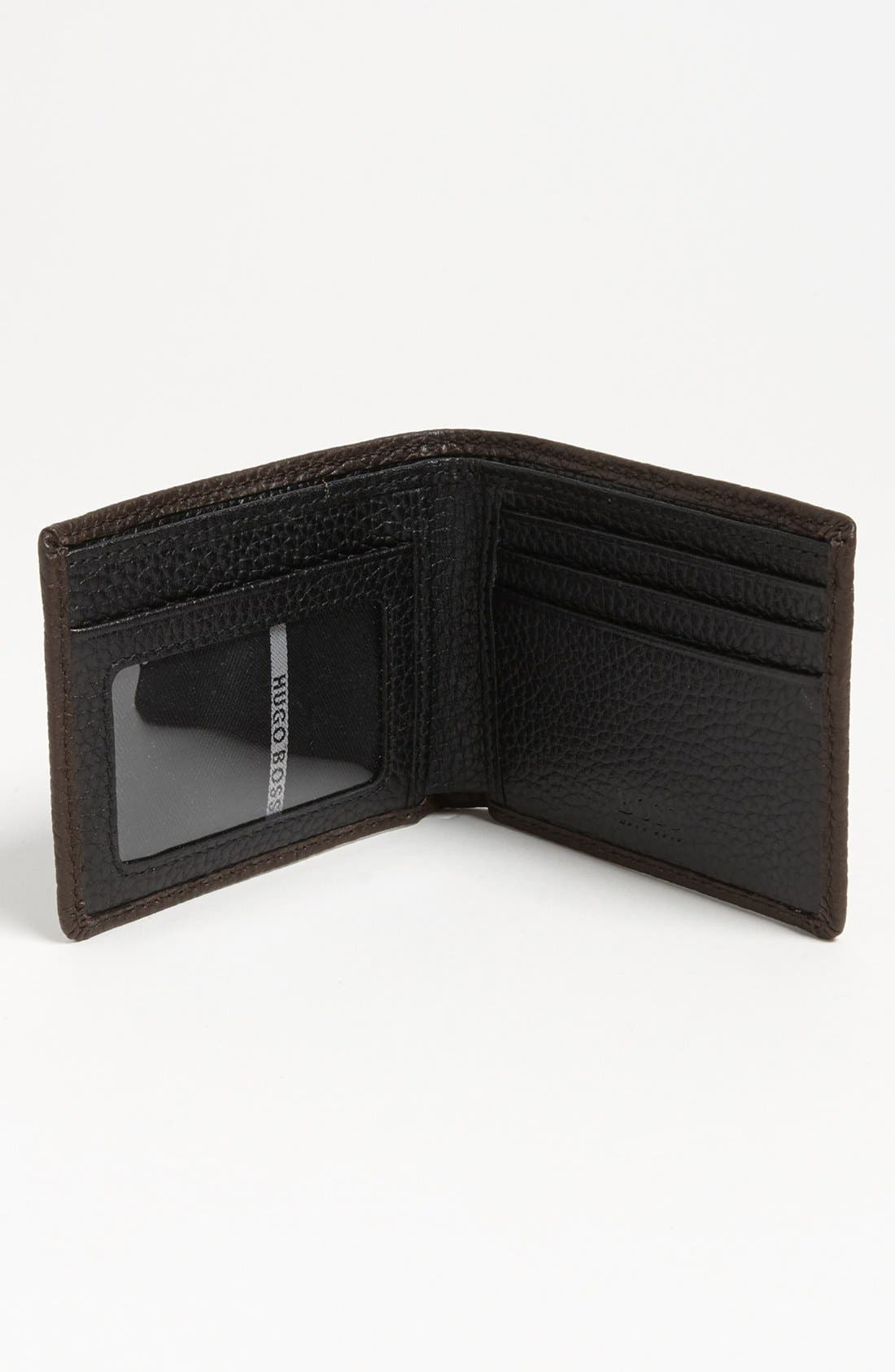 Alternate Image 2  - BOSS HUGO BOSS 'Beckley' Wallet