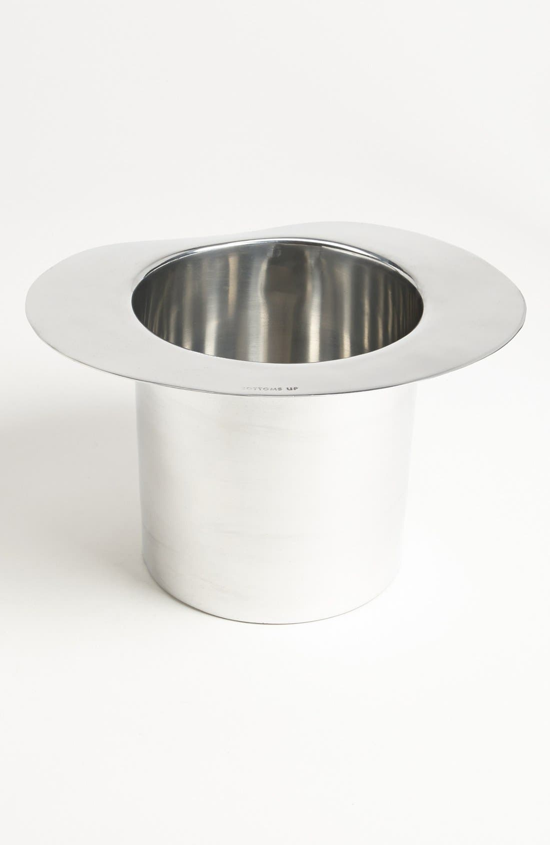 Alternate Image 1 Selected - kate spade new york 'two of a kind™' ice bucket