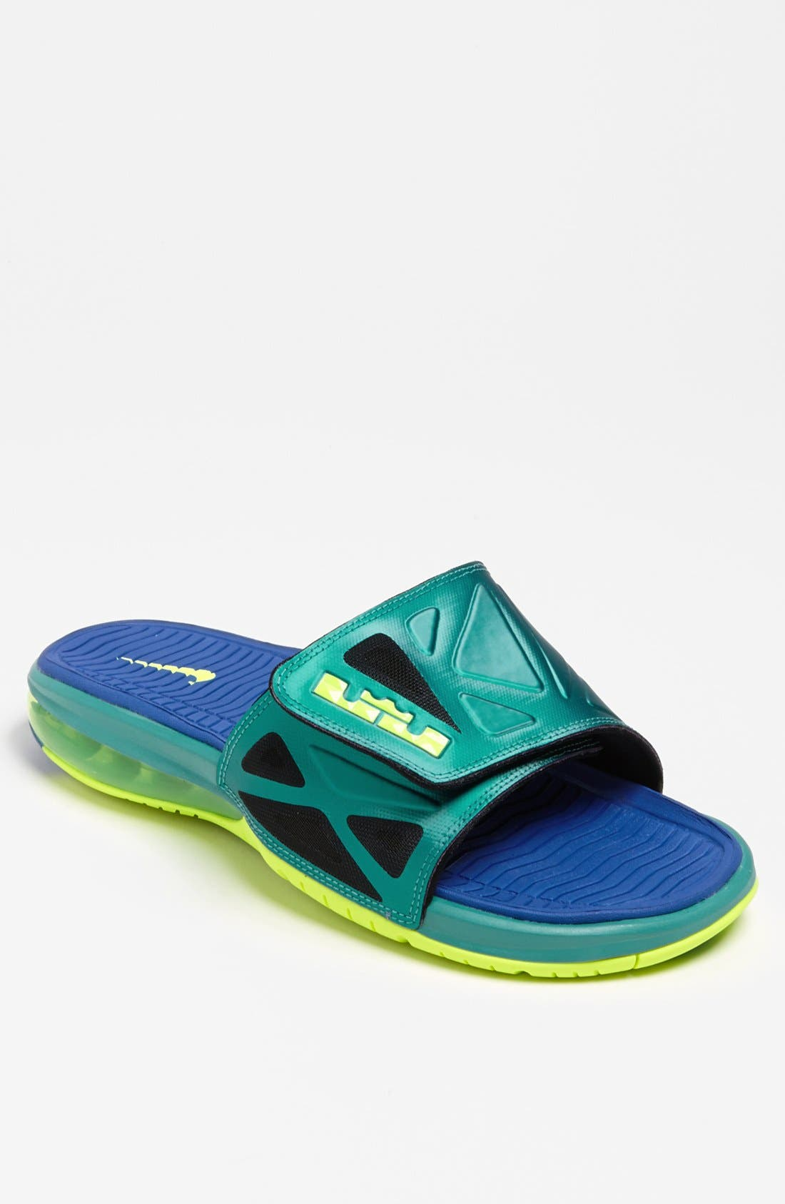 Main Image - Nike 'Air LeBron 2 Slide Elite' Sandal (Men)
