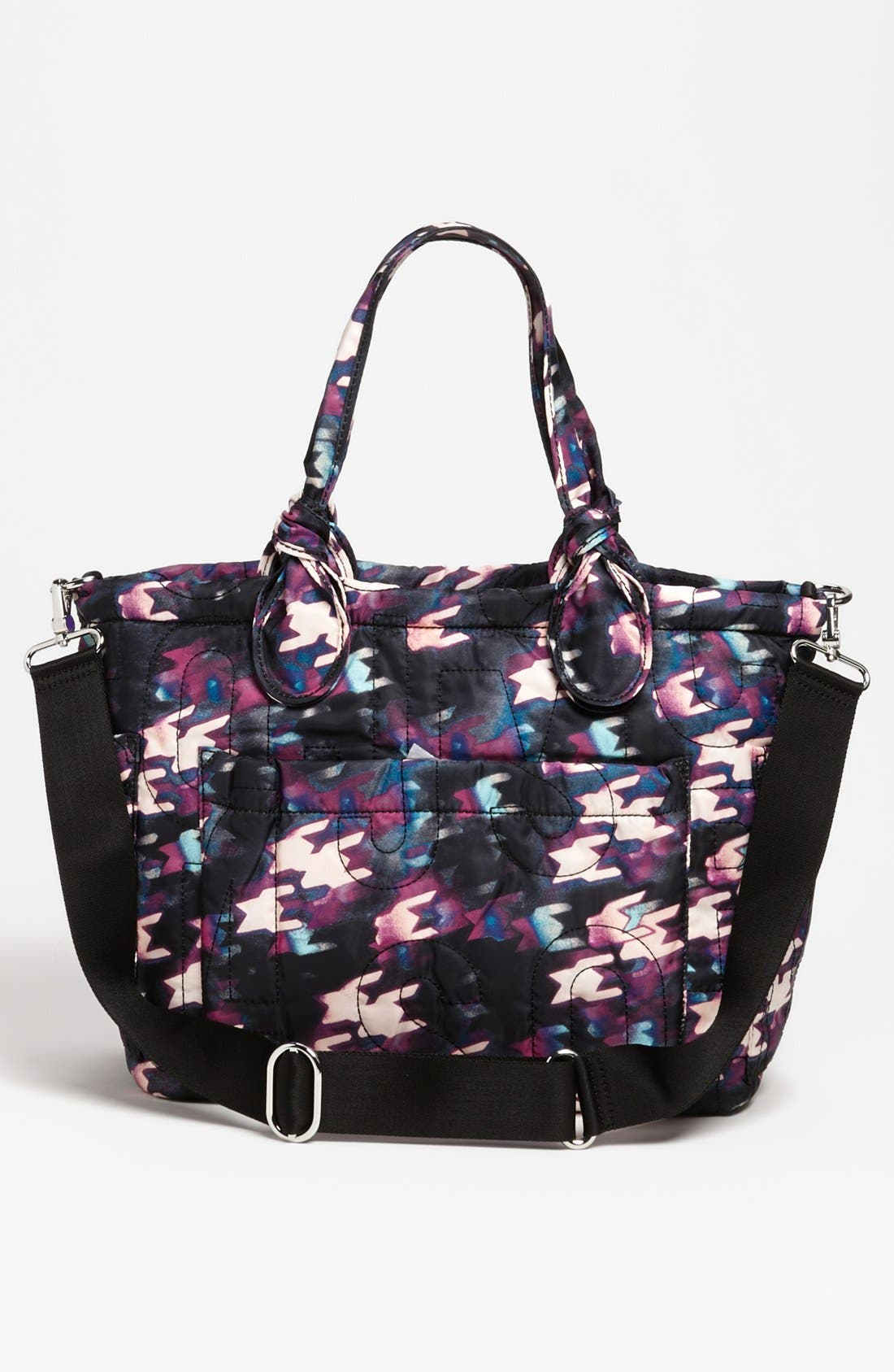 Alternate Image 4  - MARC BY MARC JACOBS 'Pretty Nylon Eliz-A-Baby' Diaper Bag