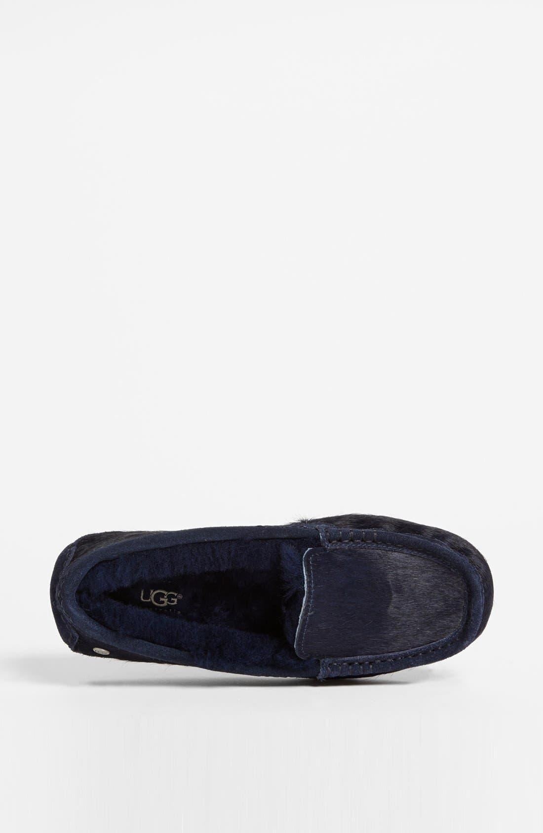 Alternate Image 3  - UGG® Australia 'Ansley Exotic' Slipper (Women) (Exclusive Color)