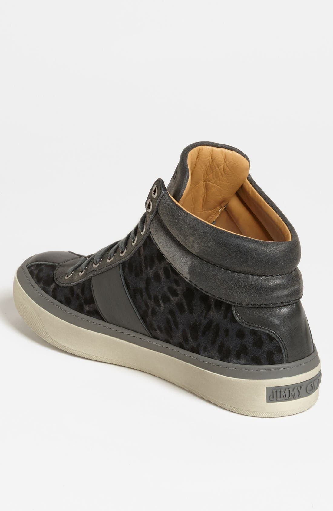 Alternate Image 2  - Jimmy Choo 'Belgravi' Sneaker