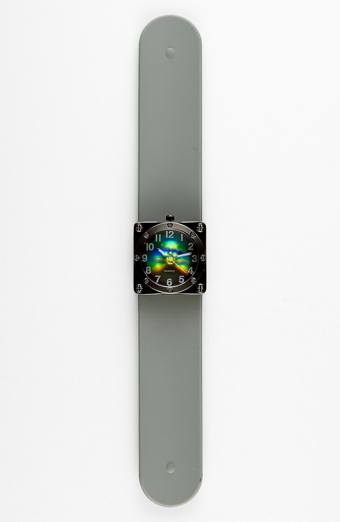 Main Image - Titanium Slap Watch (Boys)