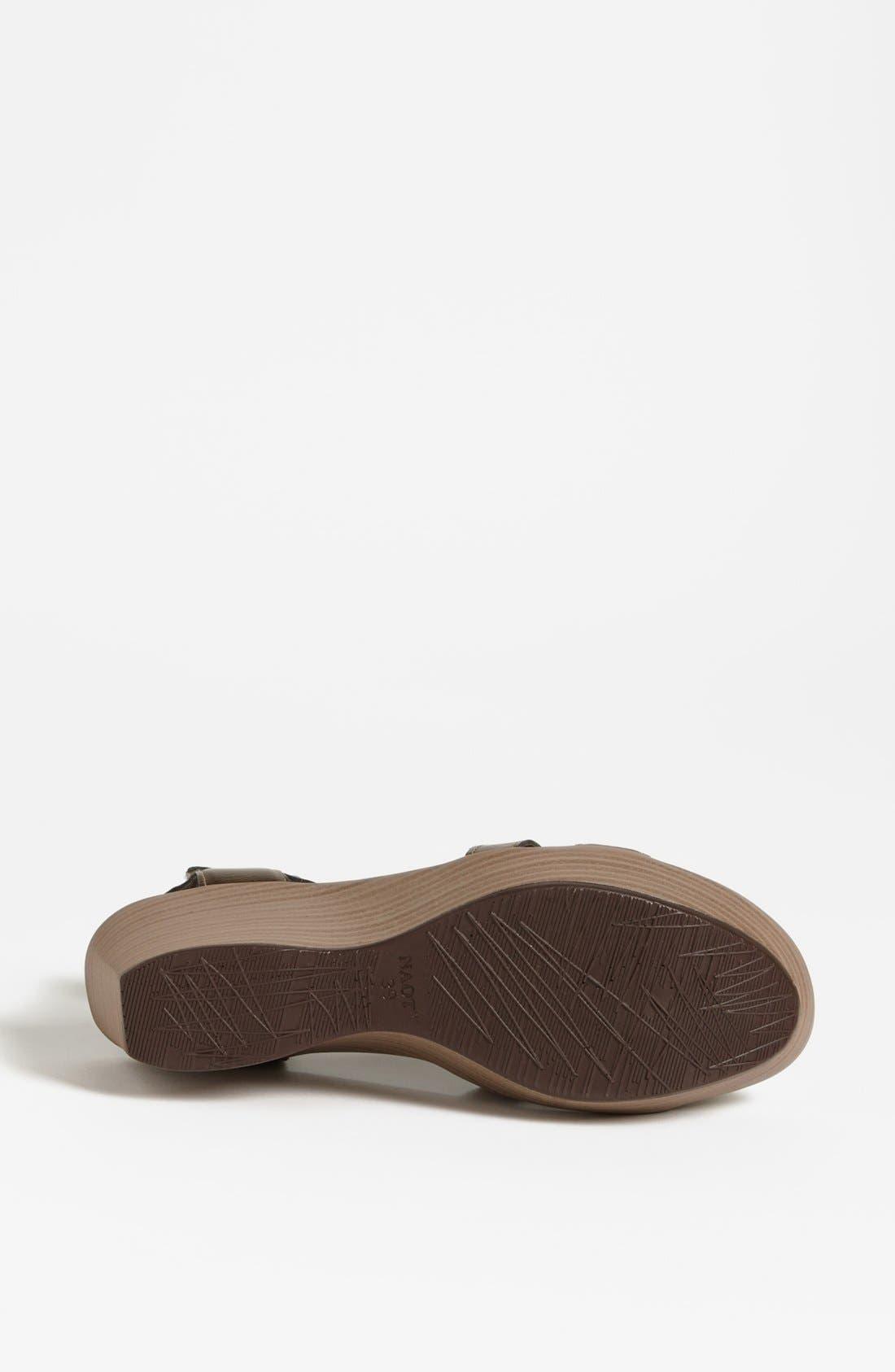 Alternate Image 4  - Naot 'Flirt' Sandal