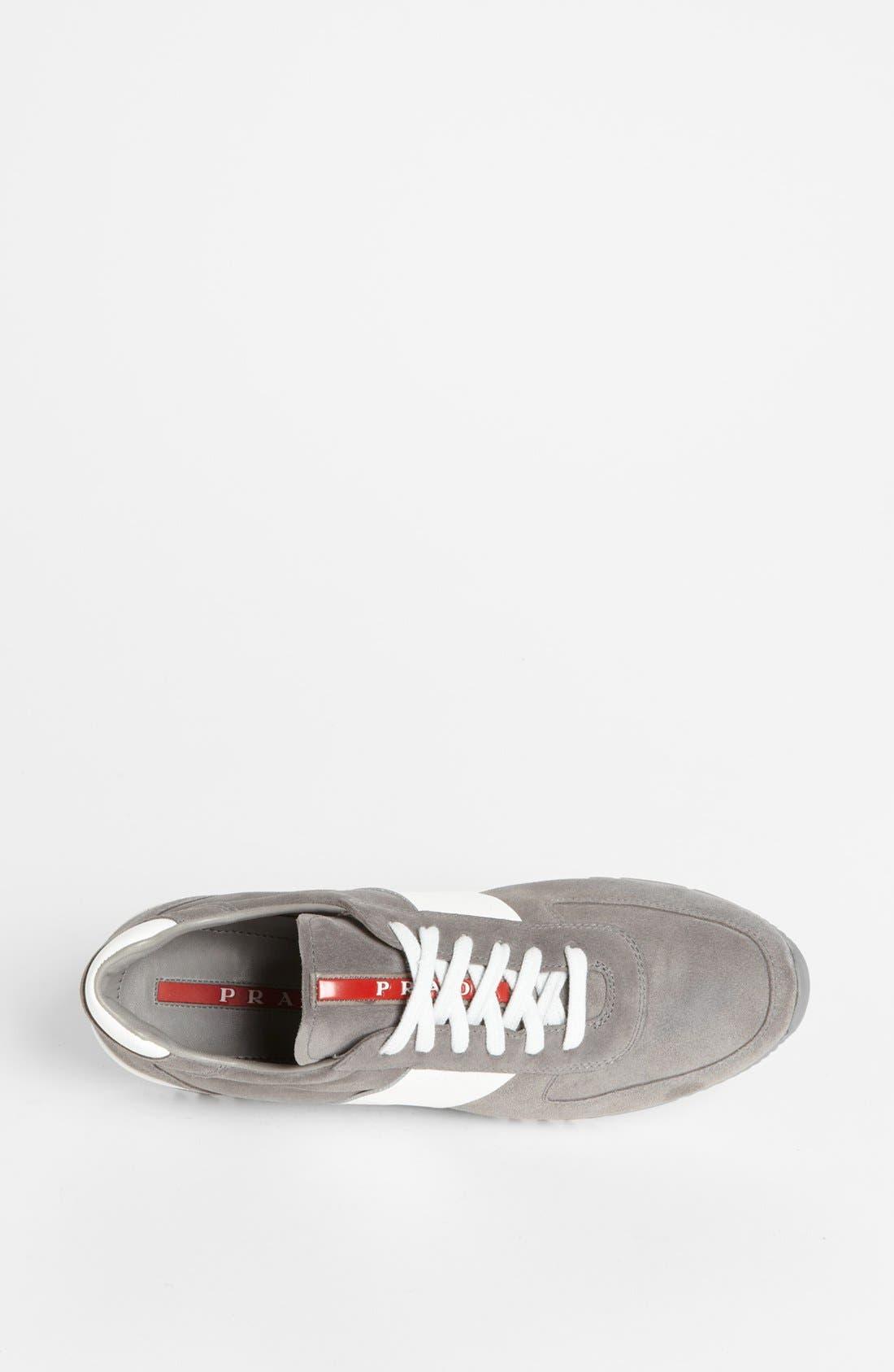 Alternate Image 3  - Prada Sneaker