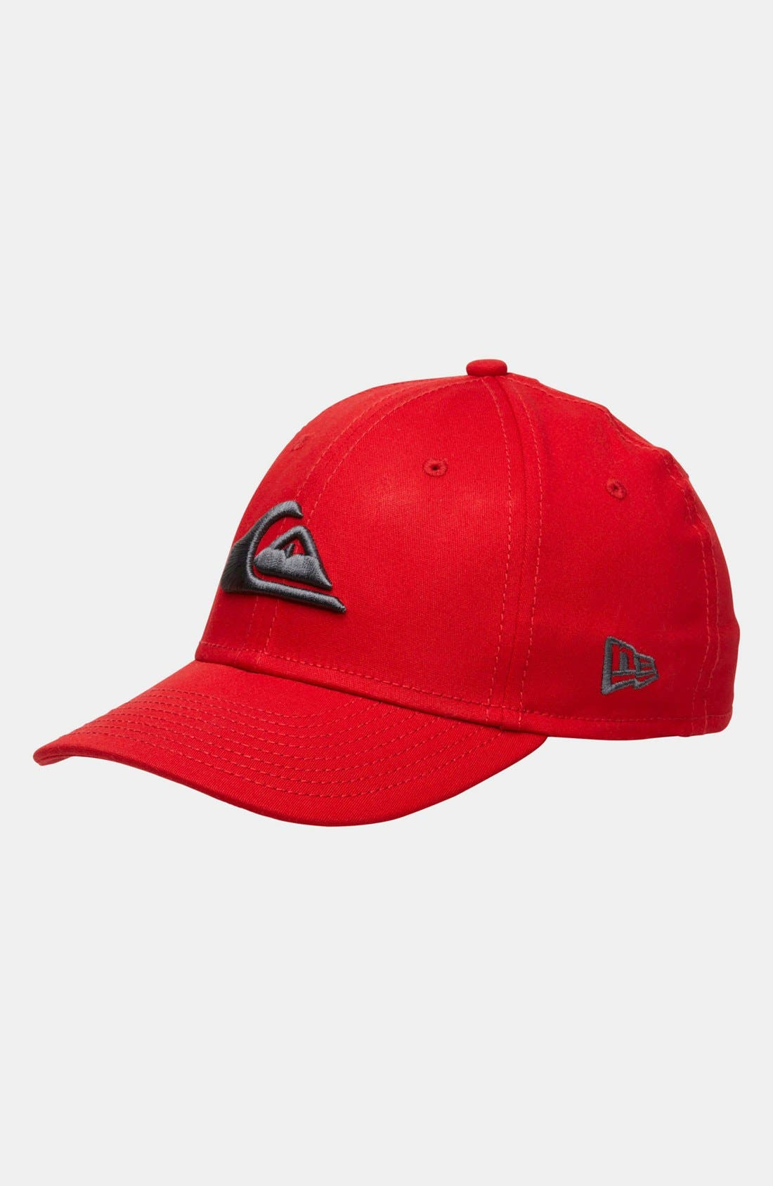 Alternate Image 1 Selected - Quiksilver 'Ruckis' Hat (Toddler)