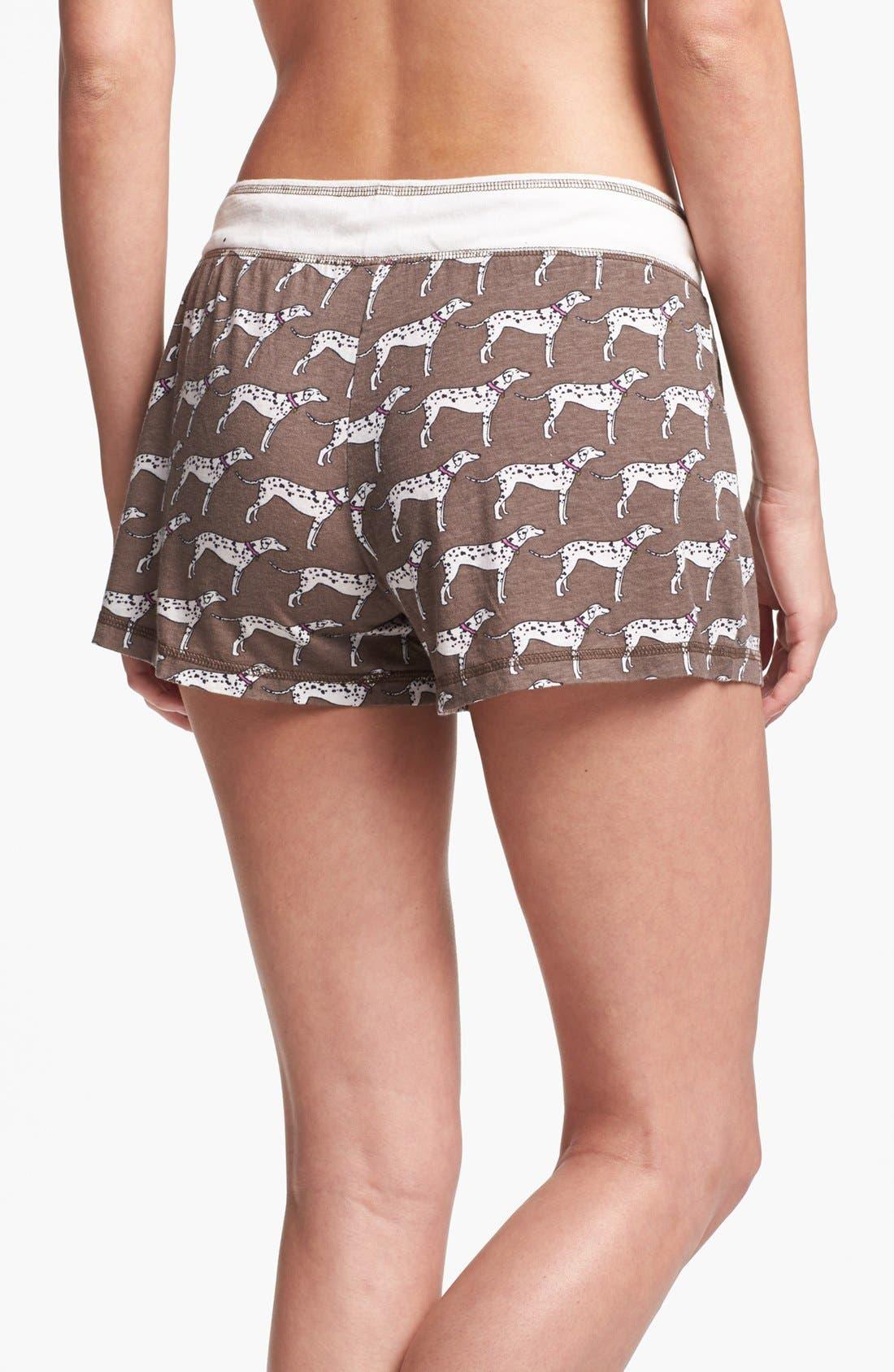 Alternate Image 2  - PJ Salvage 'Fancy That' Shorts