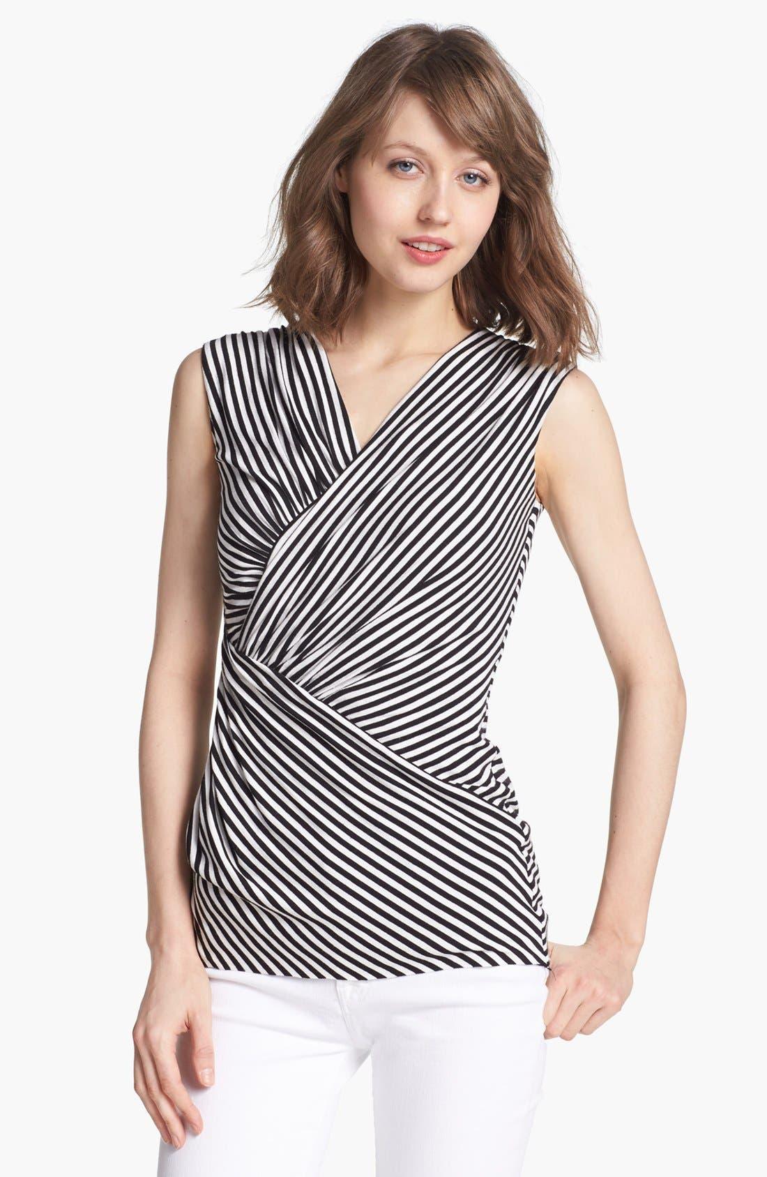 Main Image - Bailey 44 'Mushi Mushi' Stripe Top