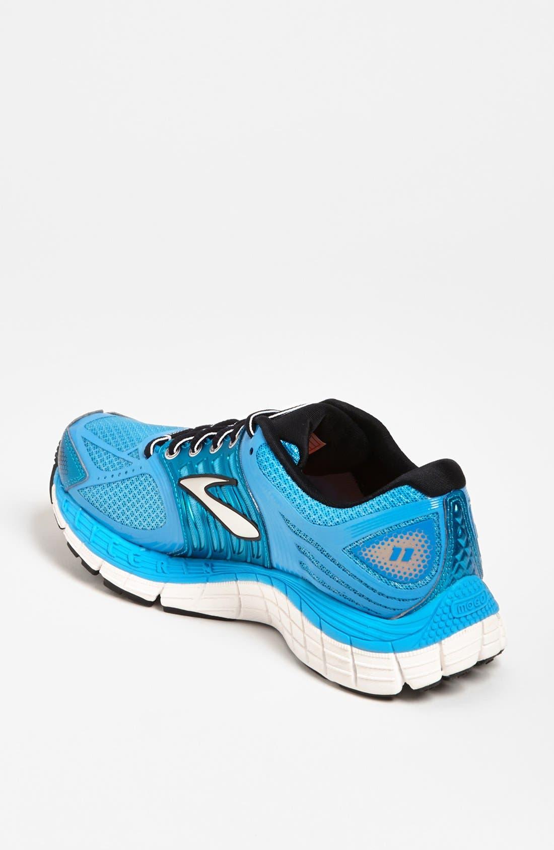 Alternate Image 2  - Brooks 'Glycerin 11' Running Shoe (Women) (Regular Retail Price: $149.95)