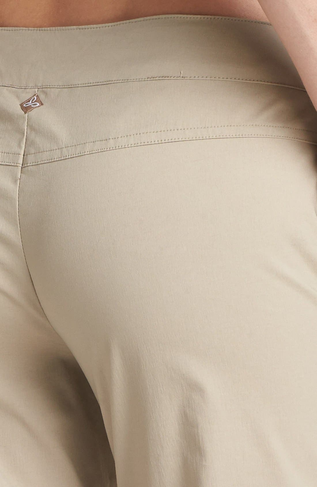Alternate Image 3  - prAna 'Bliss' Capri Pants