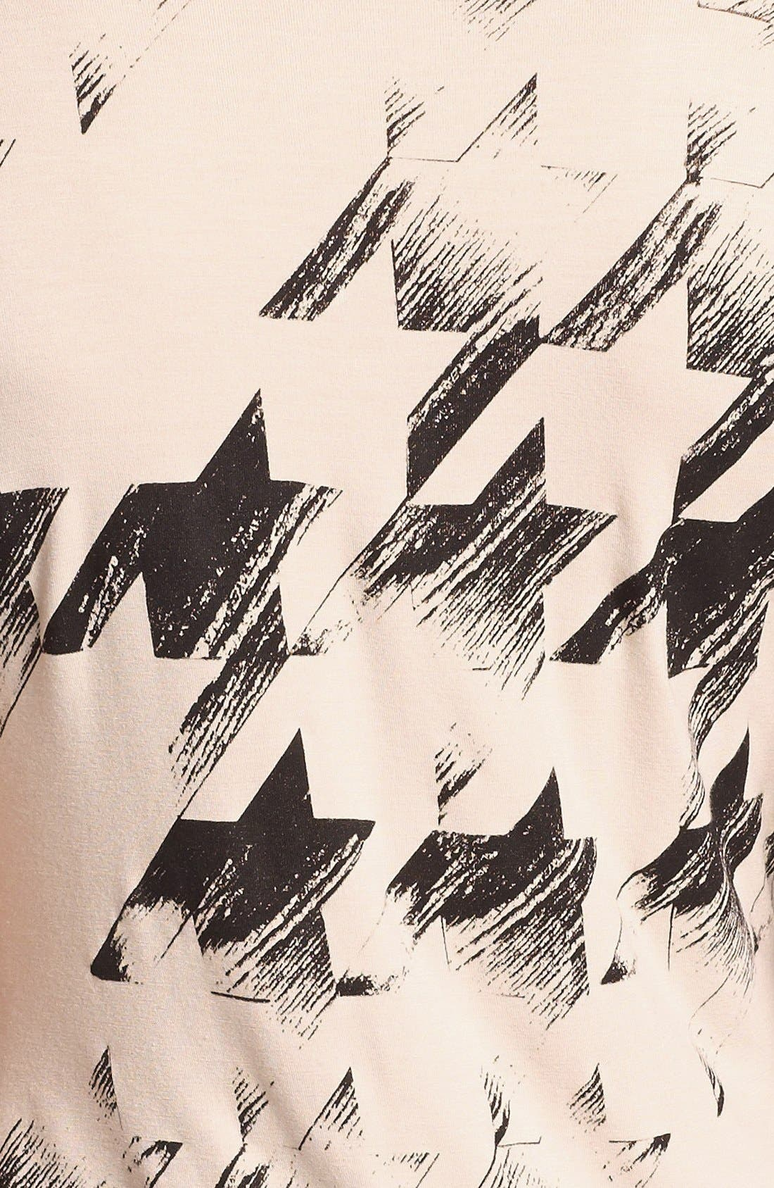 Alternate Image 3  - Edista 'Star' Tee