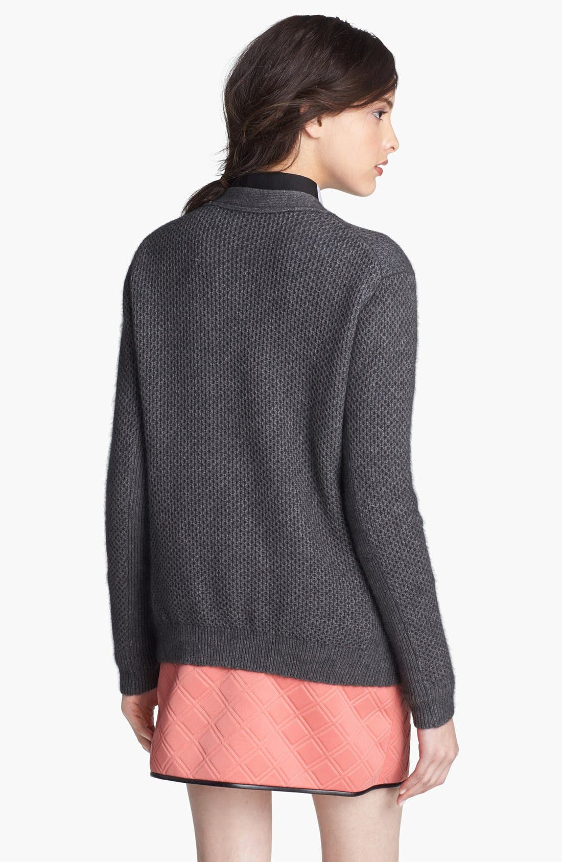 Alternate Image 3  - 3.1 Phillip Lim Boyfriend Cardigan