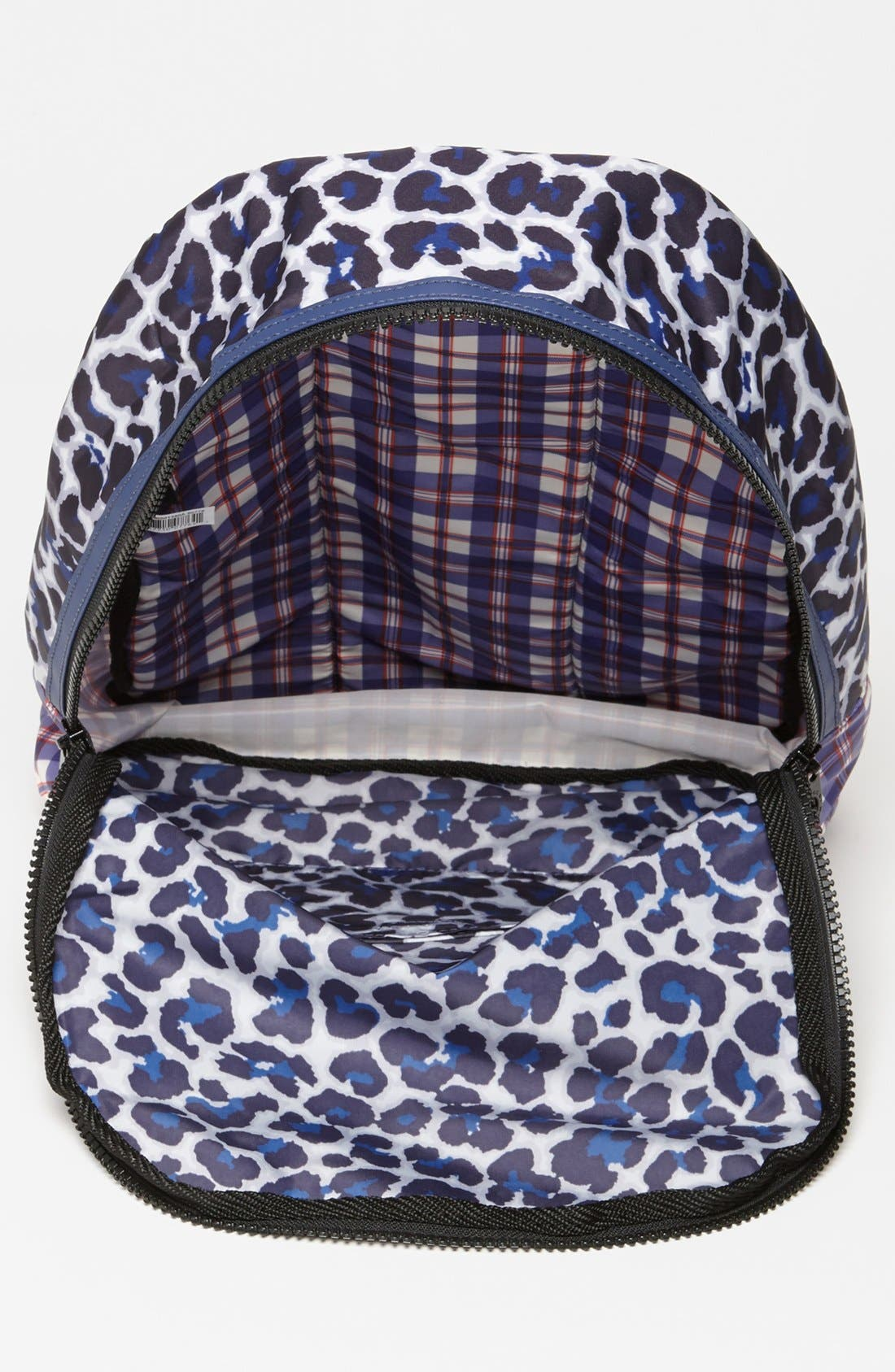 Alternate Image 3  - MARC BY MARC JACOBS Print Packable Backpack