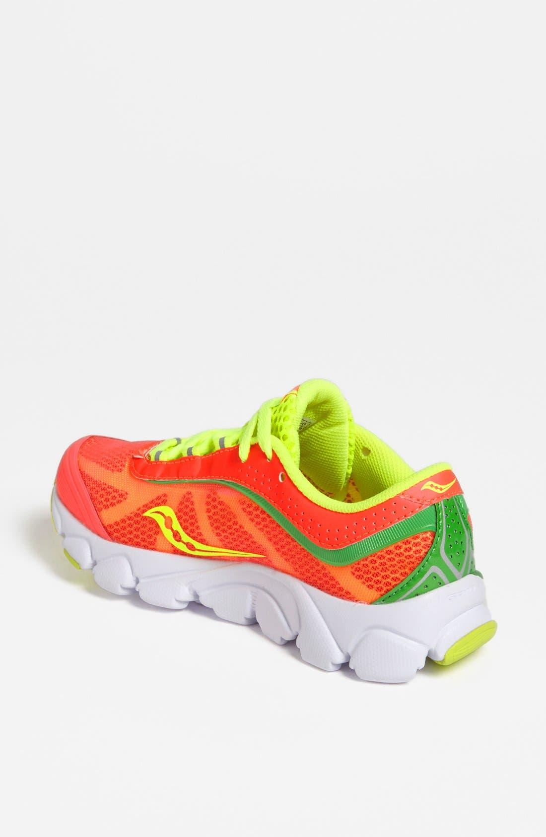 Alternate Image 2  - Saucony 'Virrata' Running Shoe (Women)