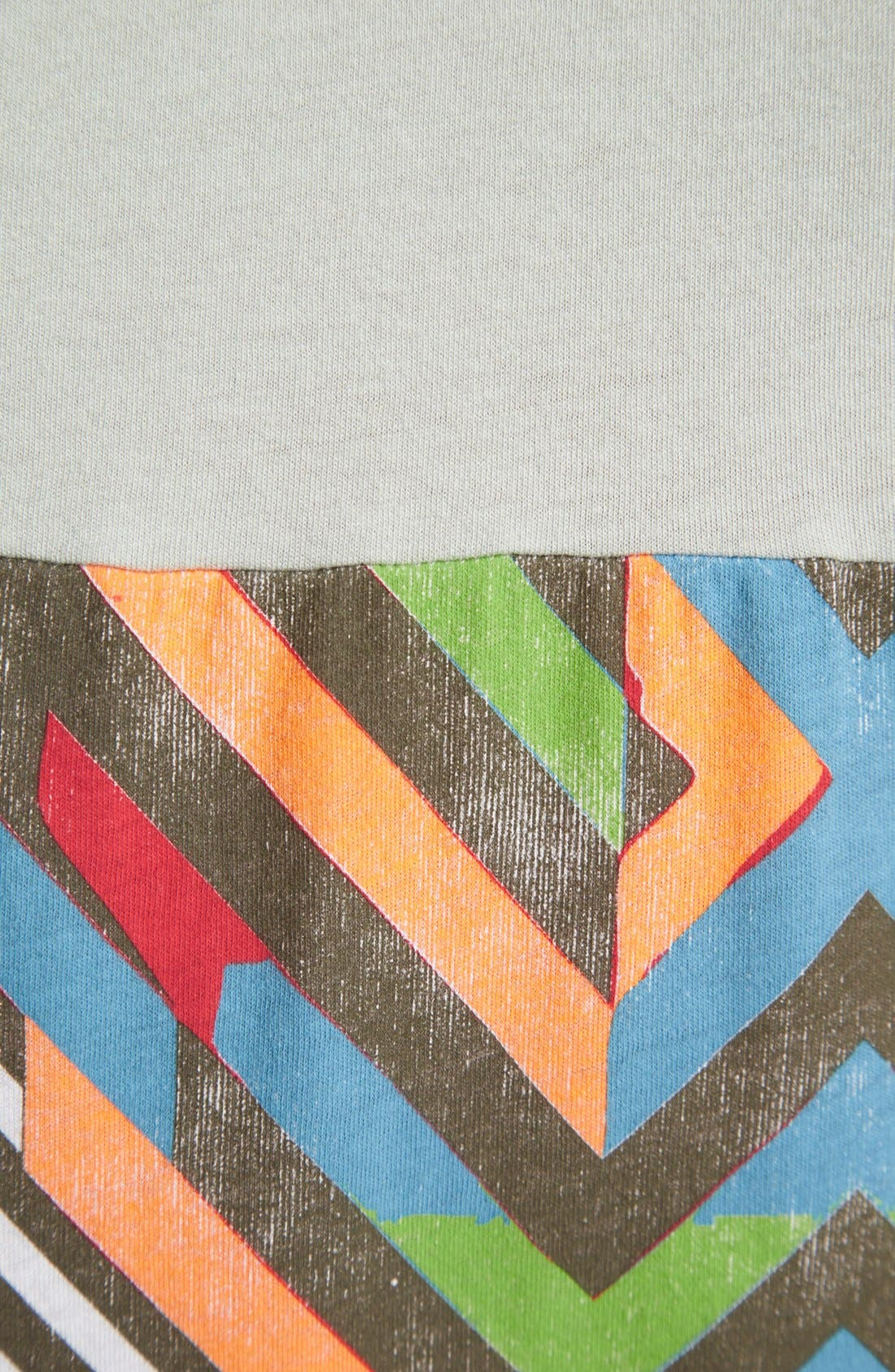 Alternate Image 3  - Topo Ranch 'Aztec' Tank Top