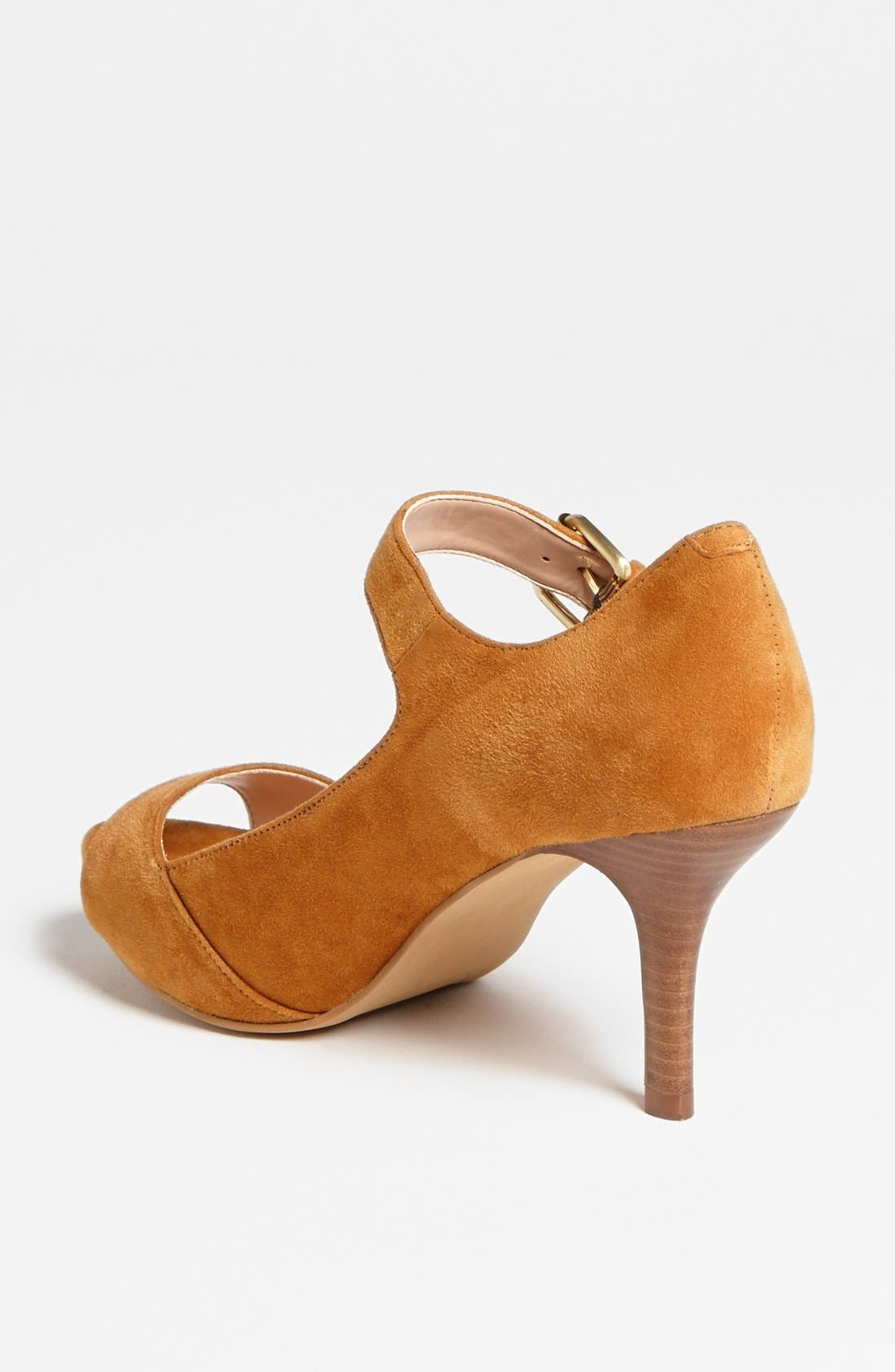 Alternate Image 2  - Julianne Hough for Sole Society 'Jaylene' Pump