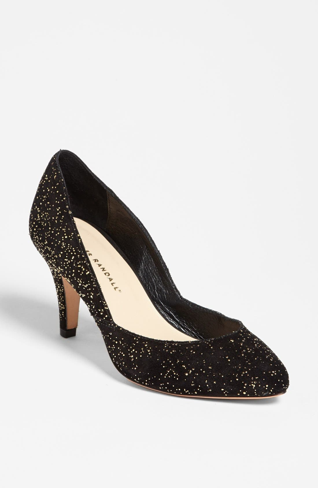 Alternate Image 1 Selected - Loeffler Randall 'Tamsin' Pump (Online Only)