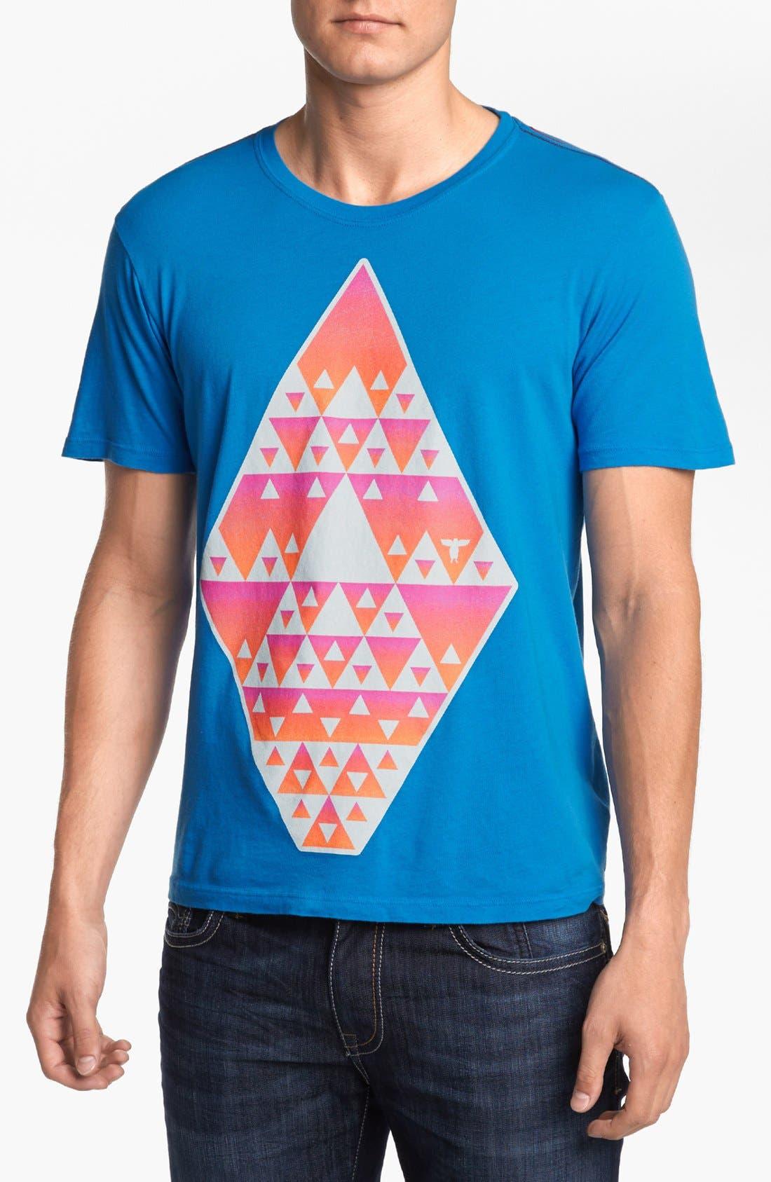 Alternate Image 1 Selected - Topo Ranch 'Gem' T-Shirt