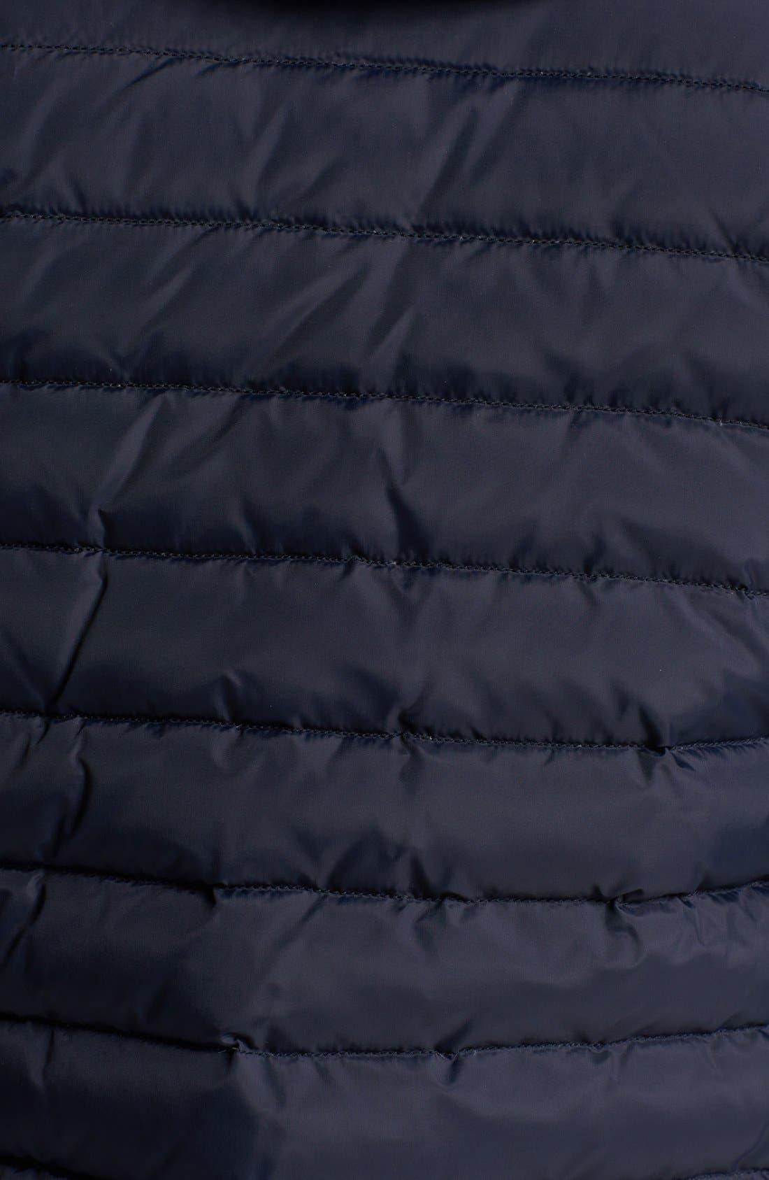 Alternate Image 3  - Duvetica Matte Down Jacket