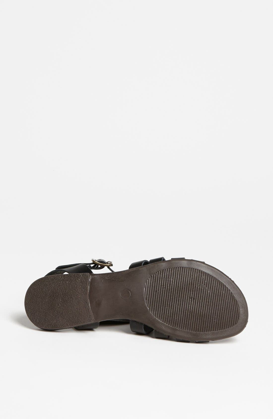 Alternate Image 4  - Steve Madden 'Alter' Sandal