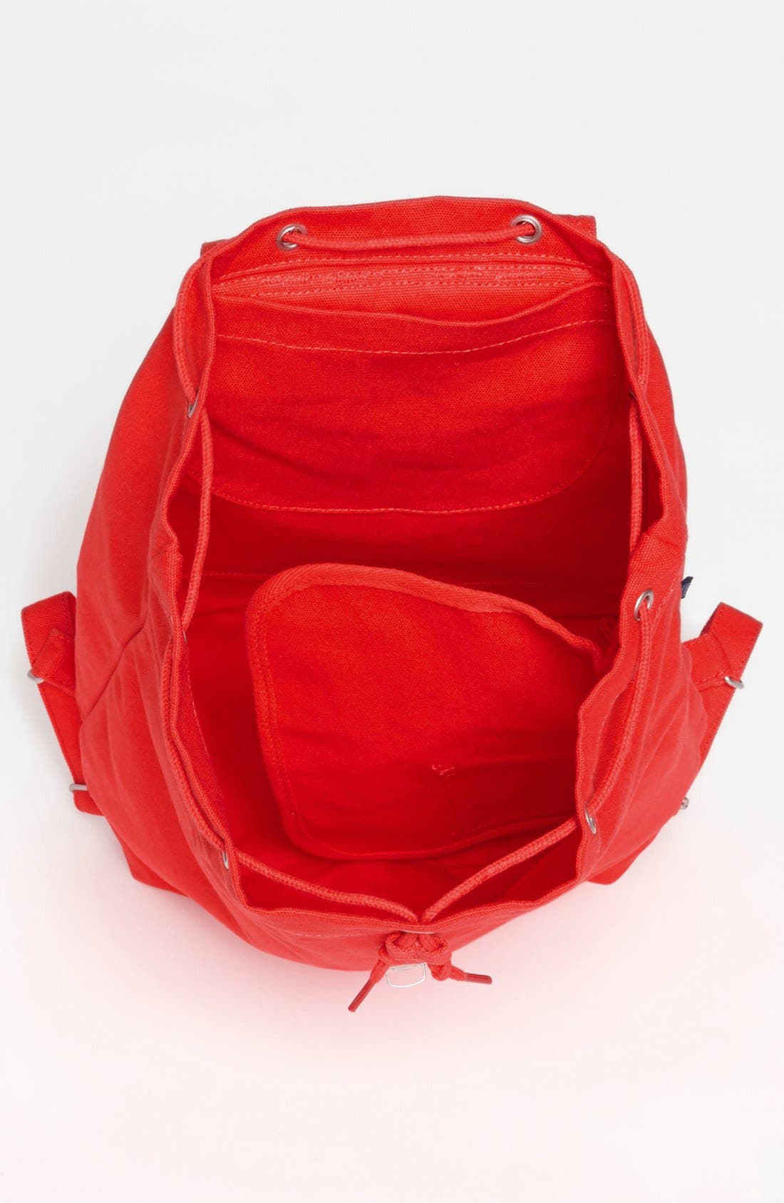 Alternate Image 4  - Baggu® Canvas Backpack
