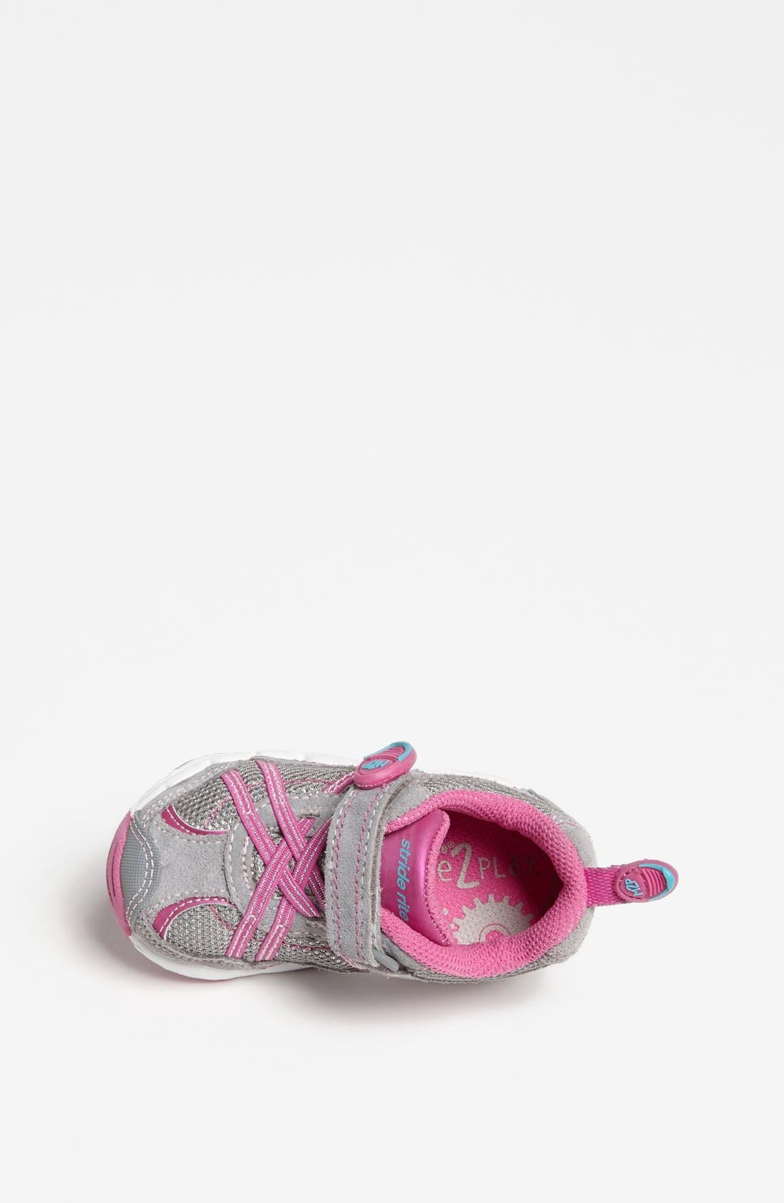 Alternate Image 3  - Stride Rite 'Made 2 Play™ - Kathryn' Sneaker (Baby, Walker & Toddler)