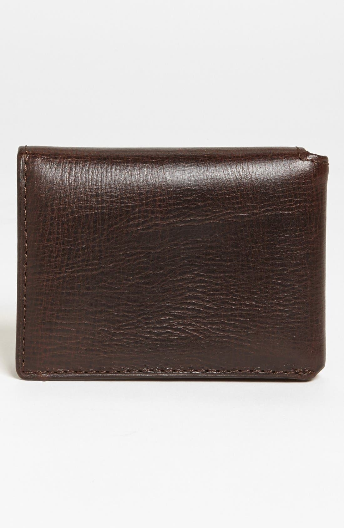 Alternate Image 3  - Fossil 'Keaton' Execufold Wallet
