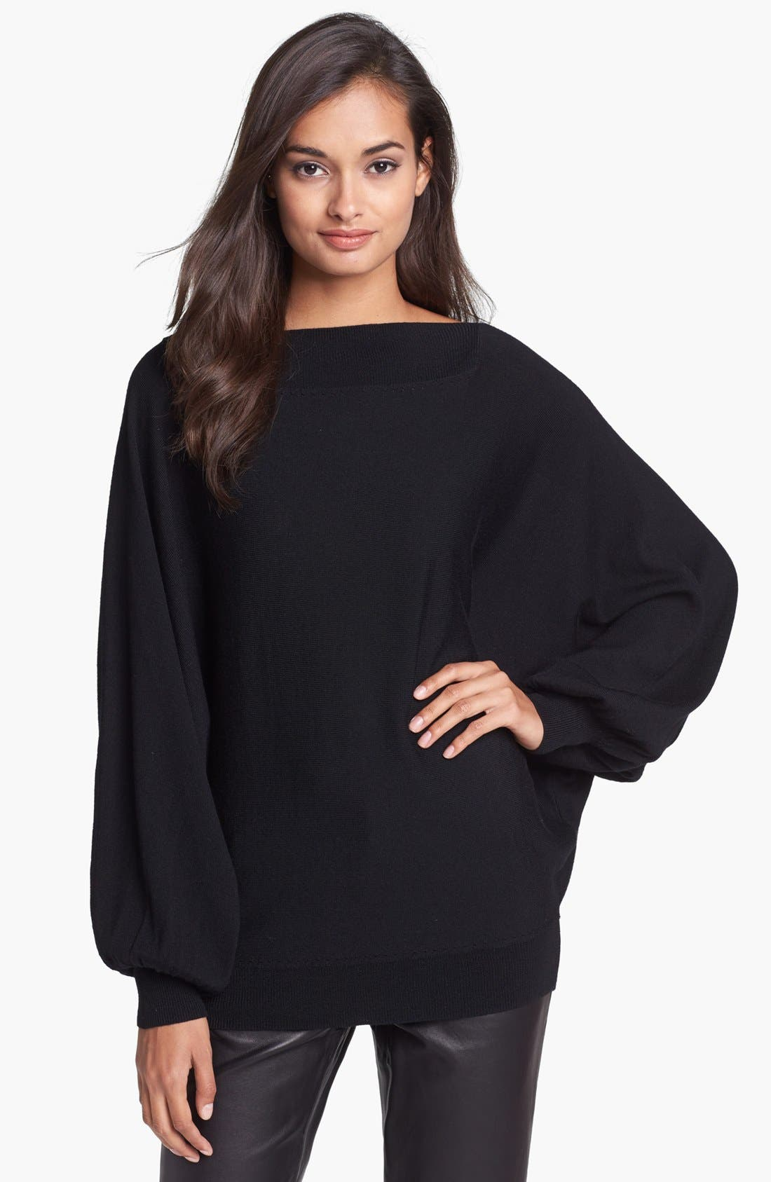 Main Image - Trina Turk 'Halima' Batwing Sweater