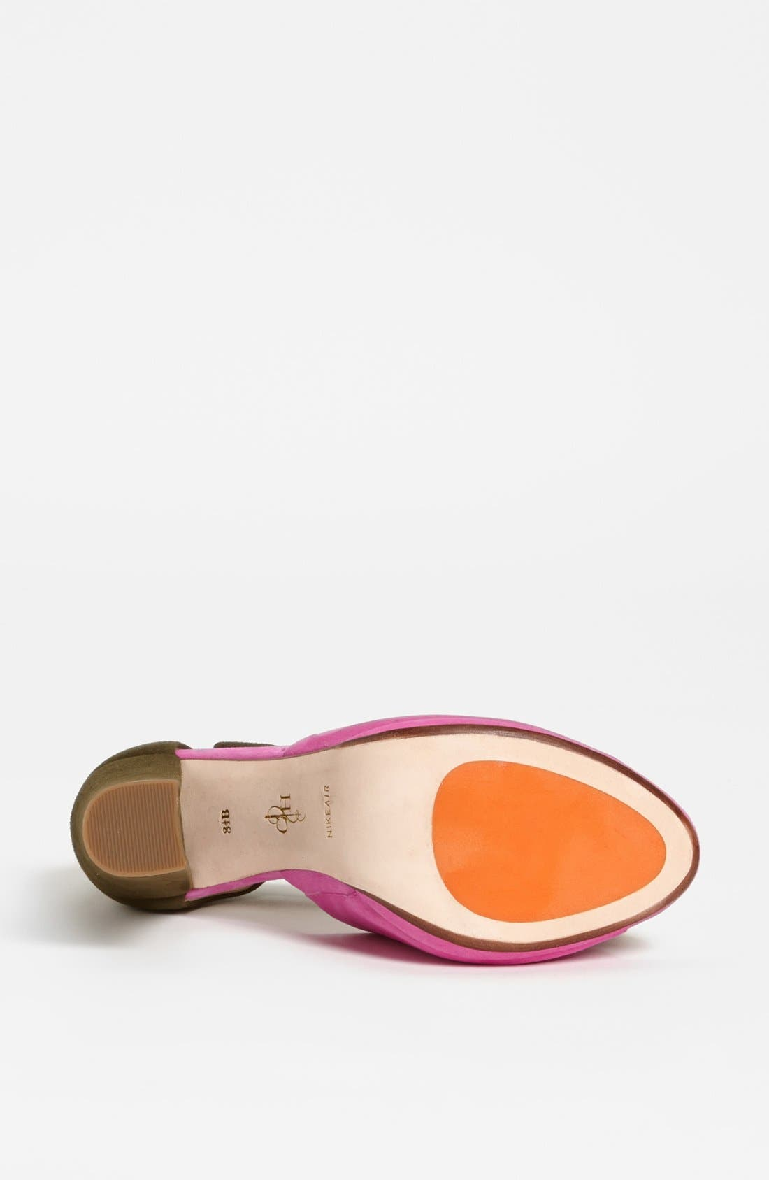 Alternate Image 4  - Cole Haan 'Chelsea' Open Toe Sandal