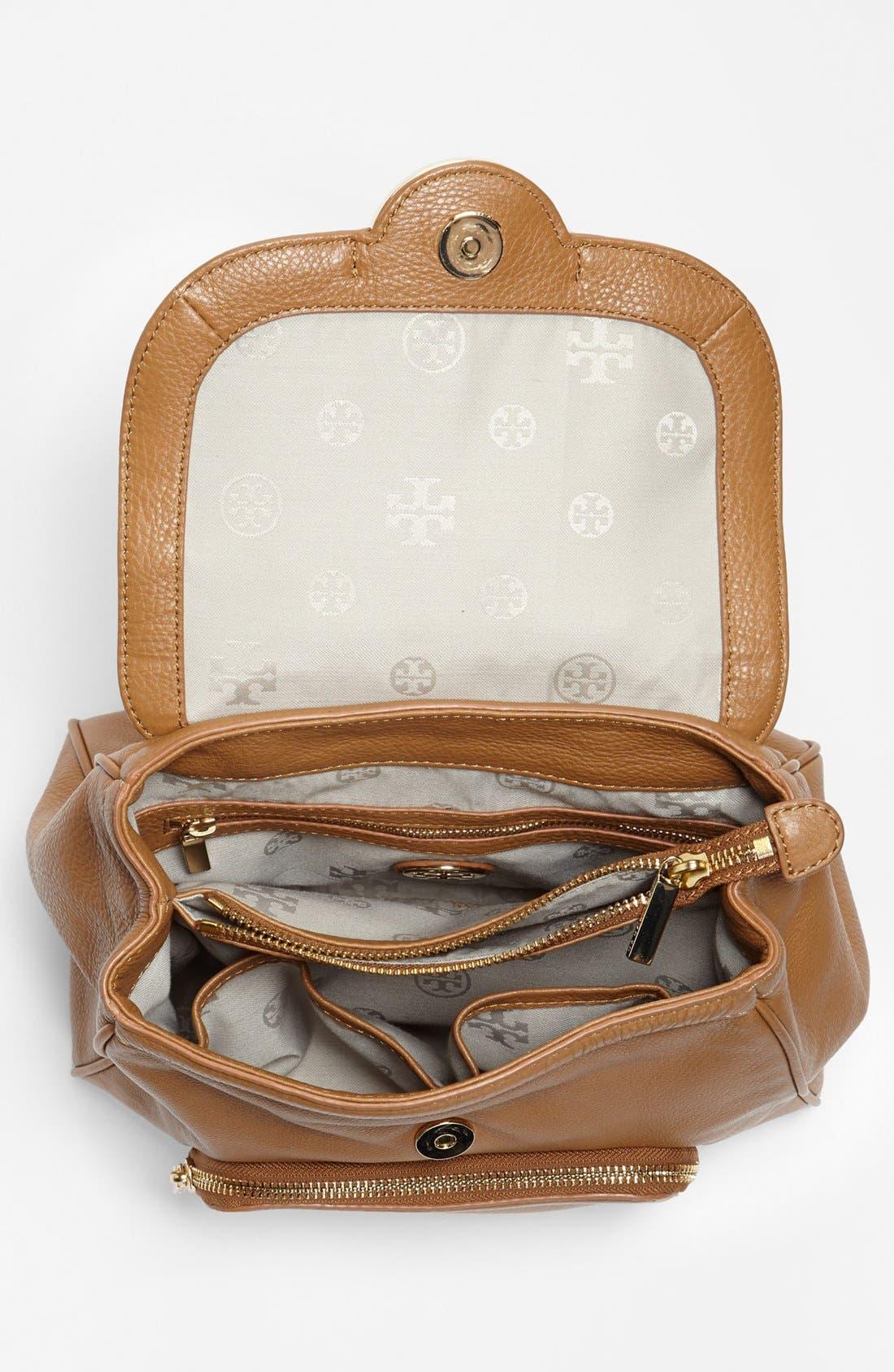 Alternate Image 3  - Tory Burch 'Amanda - Mini' Backpack