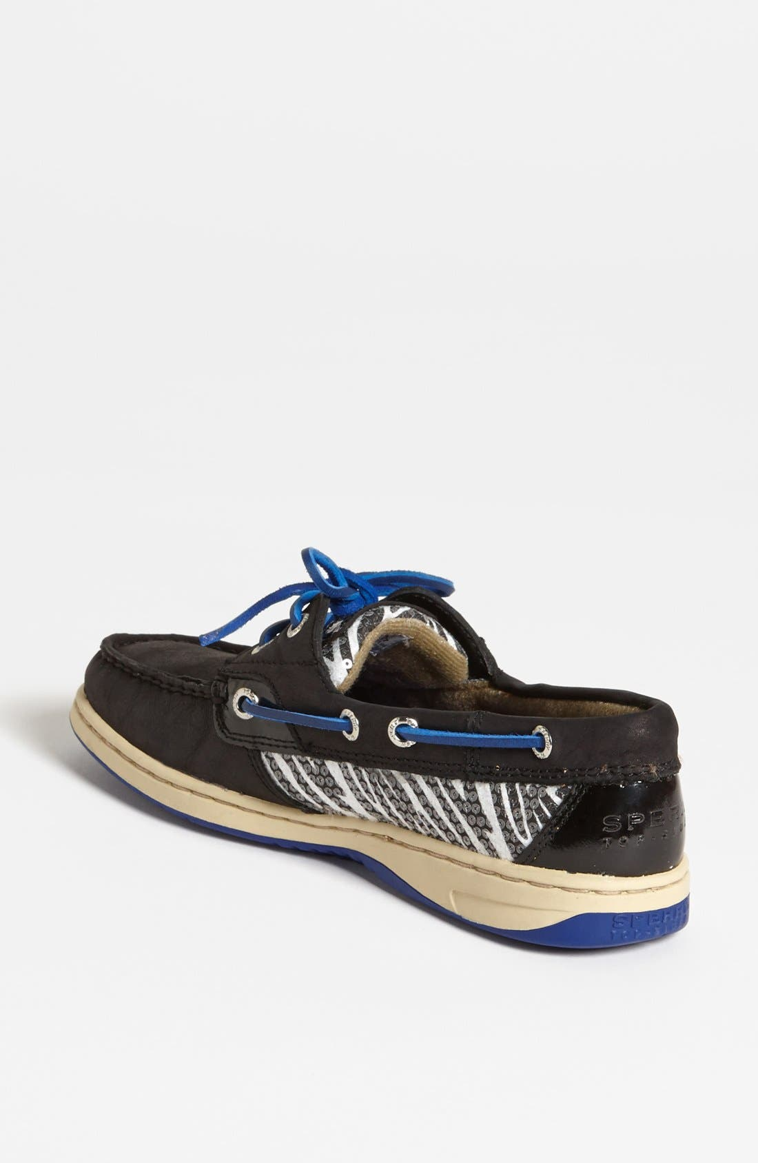 Alternate Image 2  - Sperry Top-Sider® 'Bluefish 2-Eye' Boat Shoe (Women) (Online Only)