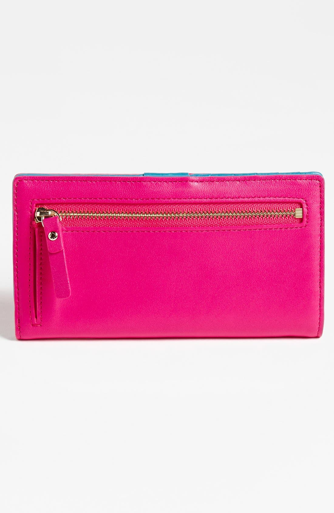 Alternate Image 3  - kate spade new york 'brightspot avenue - stacy' wallet