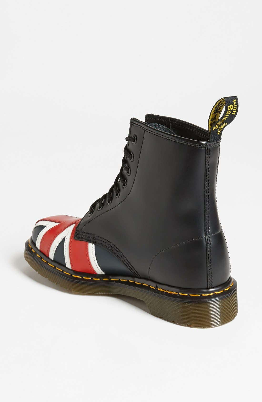 Alternate Image 2  - Dr. Martens '1460 W' Boot