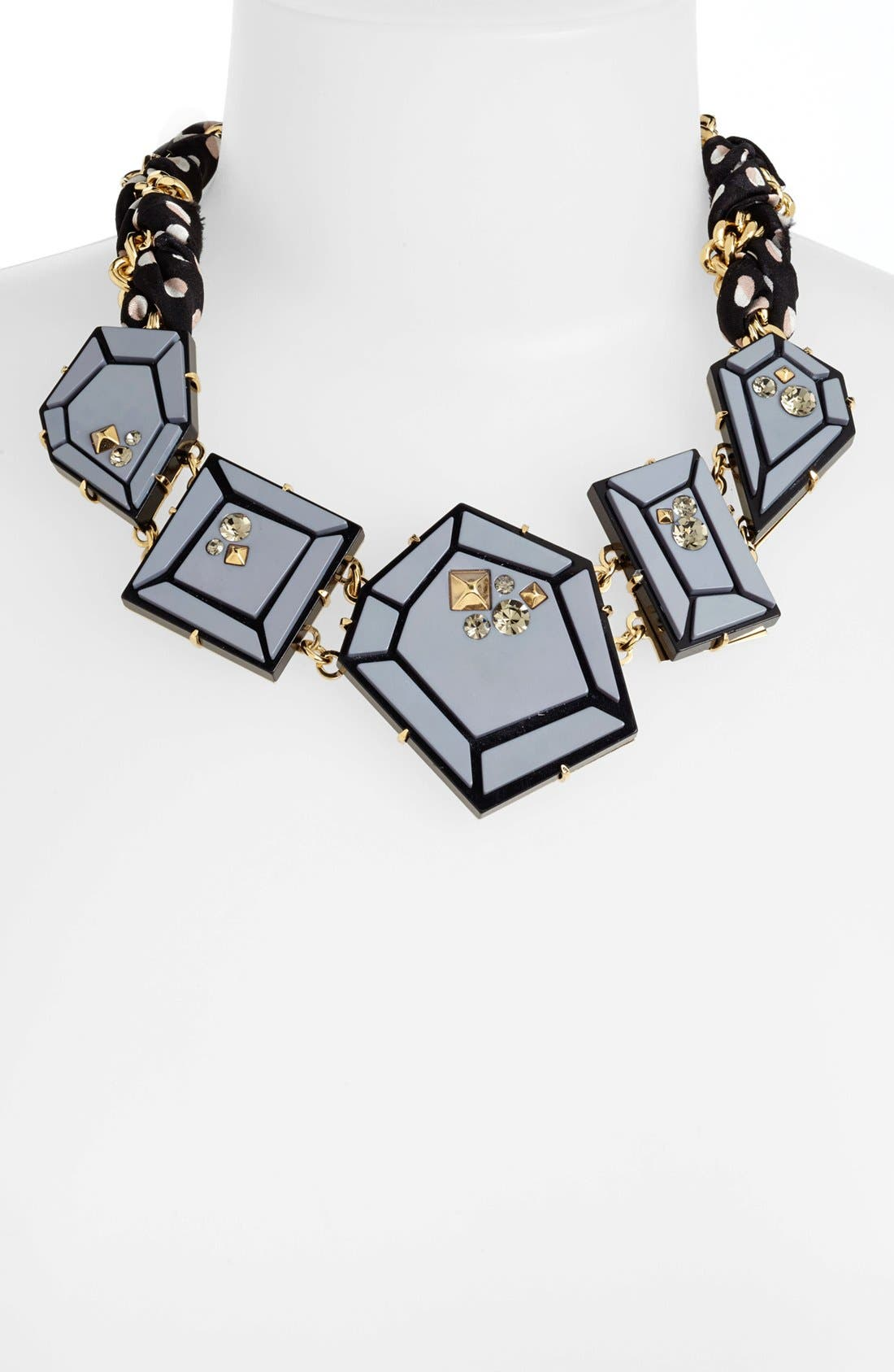 Alternate Image 2  - MARC BY MARC JACOBS 'Giant Gems' Statement Necklace