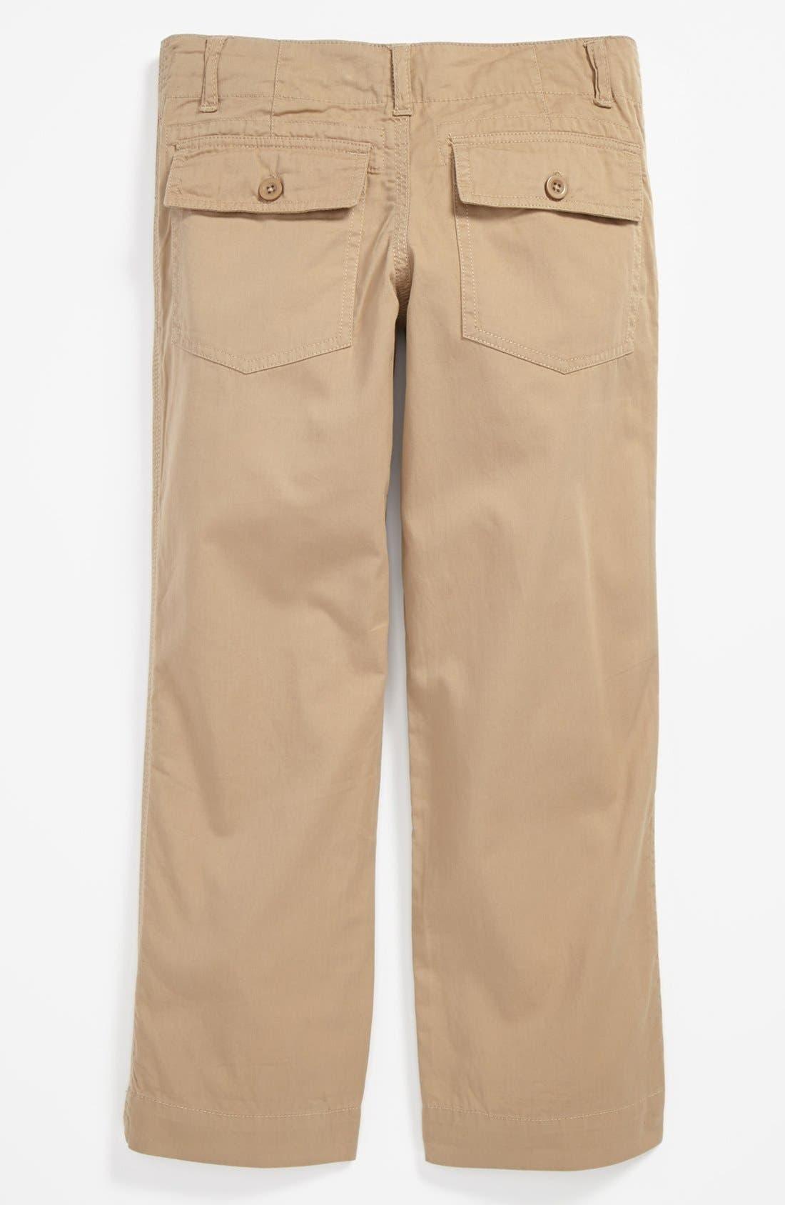 Alternate Image 2  - Peek 'Tilden' Utility Pants (Big Boys)