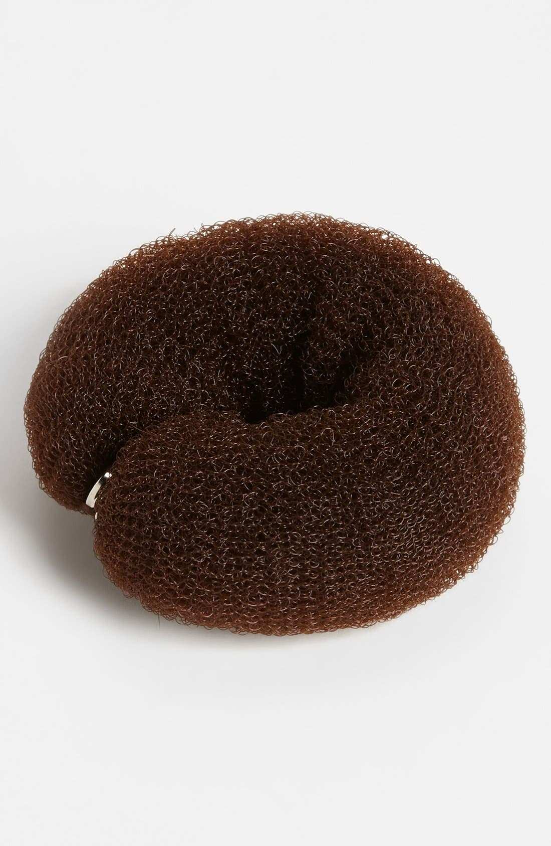 Alternate Image 1 Selected - Lulu Clasp Bun Shaper (Juniors)
