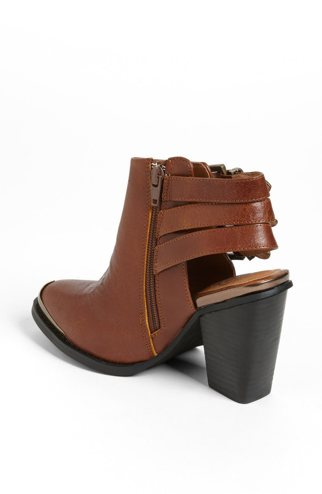 Alternate Image 2  - Jeffrey Campbell 'Carlton' Bootie