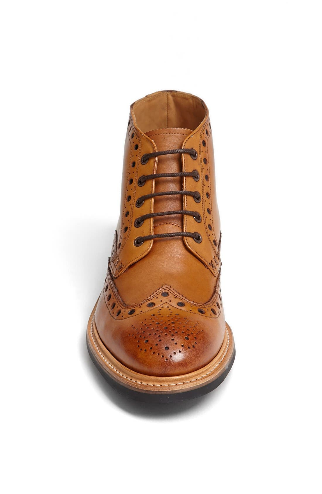 Alternate Image 3  - Oliver Sweeney 'Lawshall' Wingtip Boot