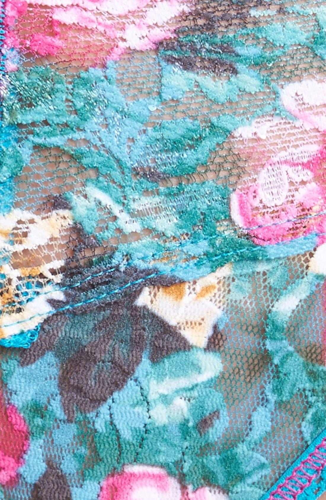 Alternate Image 3  - Hanky Panky 'Rosie' Vikini