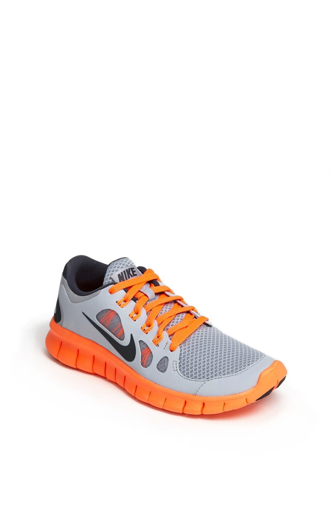 Main Image - Nike 'Free Run 5.0' Running Shoe (Big Kid)