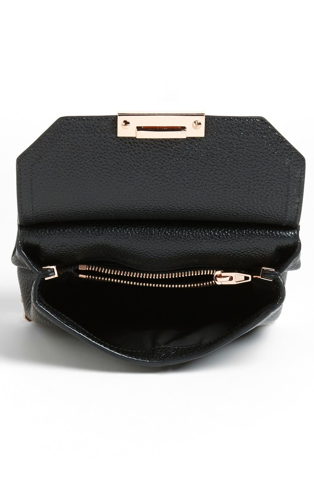 Alternate Image 3  - Alexander Wang 'Marion - Prisma' Leather Crossbody Bag