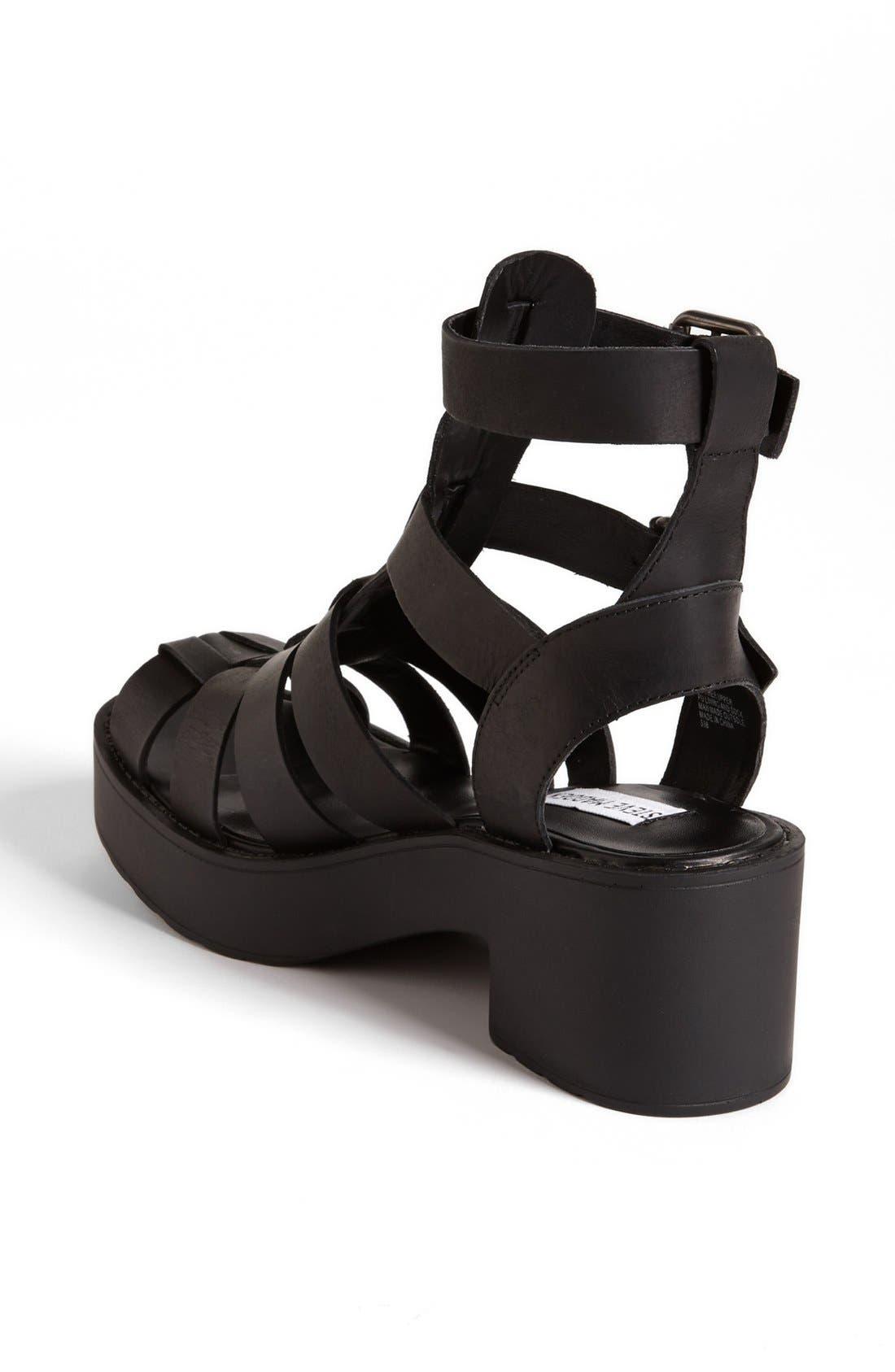 Alternate Image 2  - Steve Madden 'Schoolz' Sandal