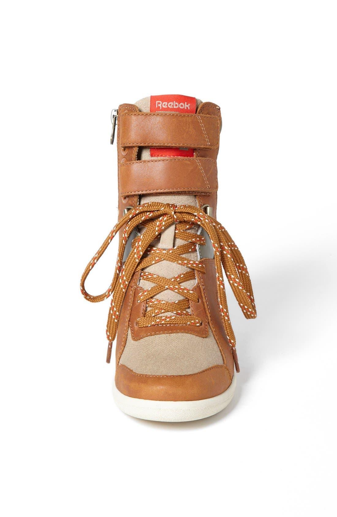 Alternate Image 3  - Reebok 'Wedge A. Keys' Sneaker (Women)