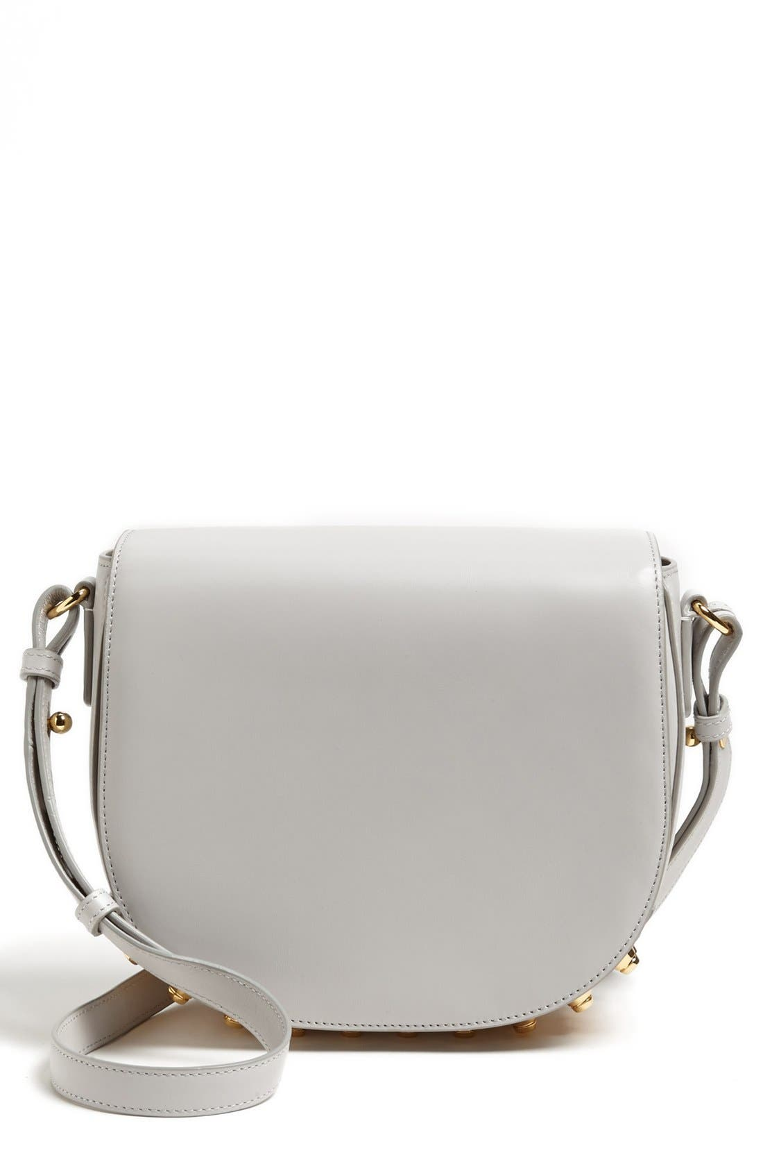 Alternate Image 1 Selected - Alexander Wang 'Lia - Small' Leather Crossbody Bag