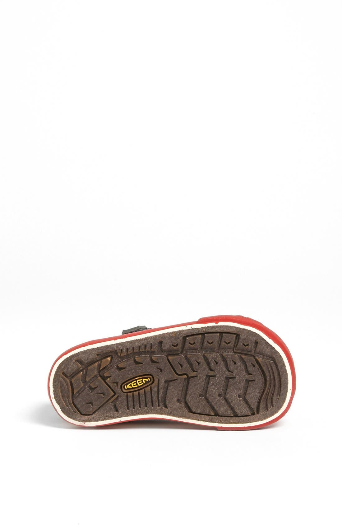 Alternate Image 4  - Keen 'Coronado' Print Sneaker (Baby, Walker, Toddler, Little Kids)