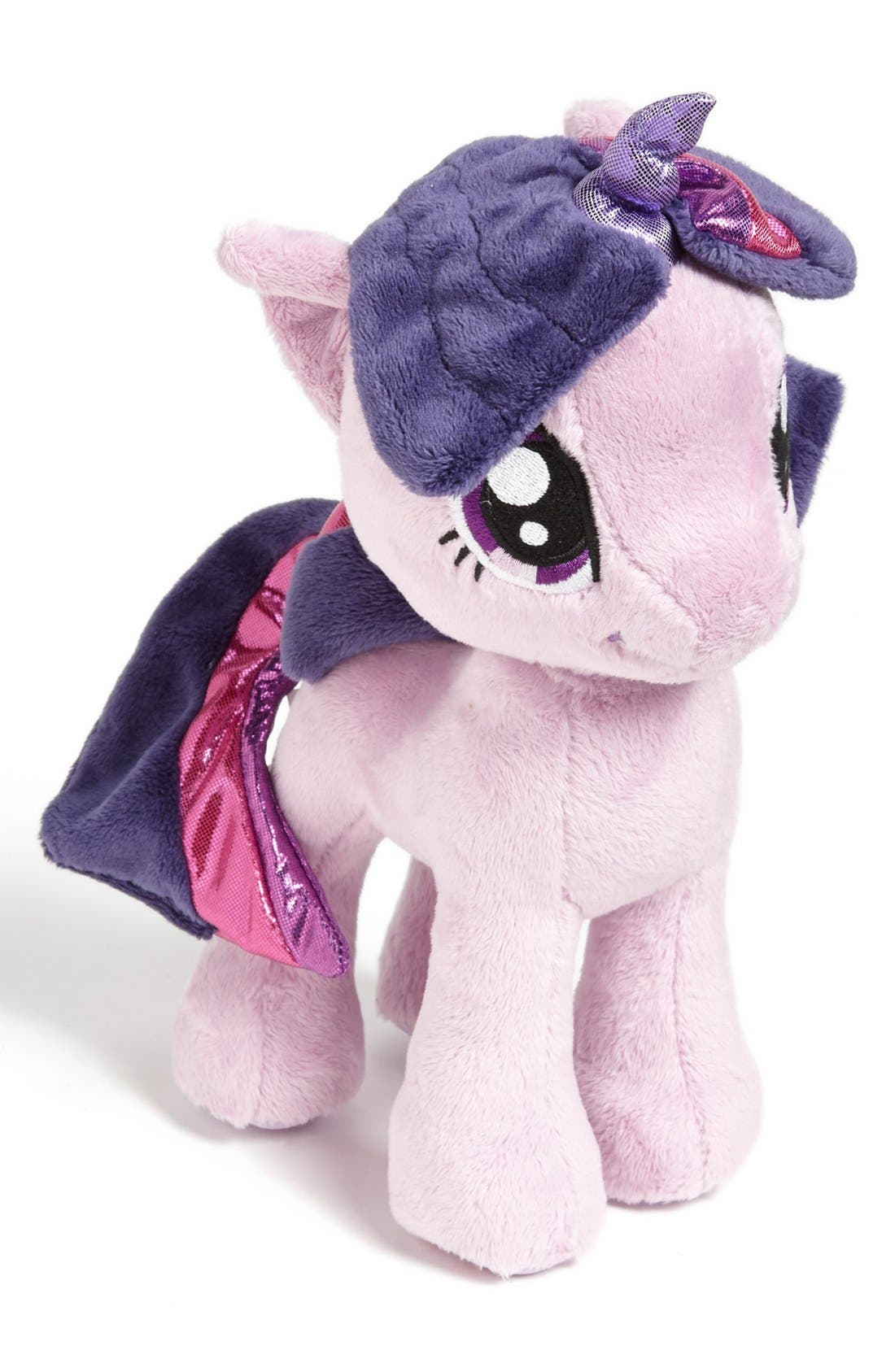 Alternate Image 1 Selected - Aurora World Toys 'My Little Pony® - Twilight Sparkle®' Stuffed Animal (10 Inch)