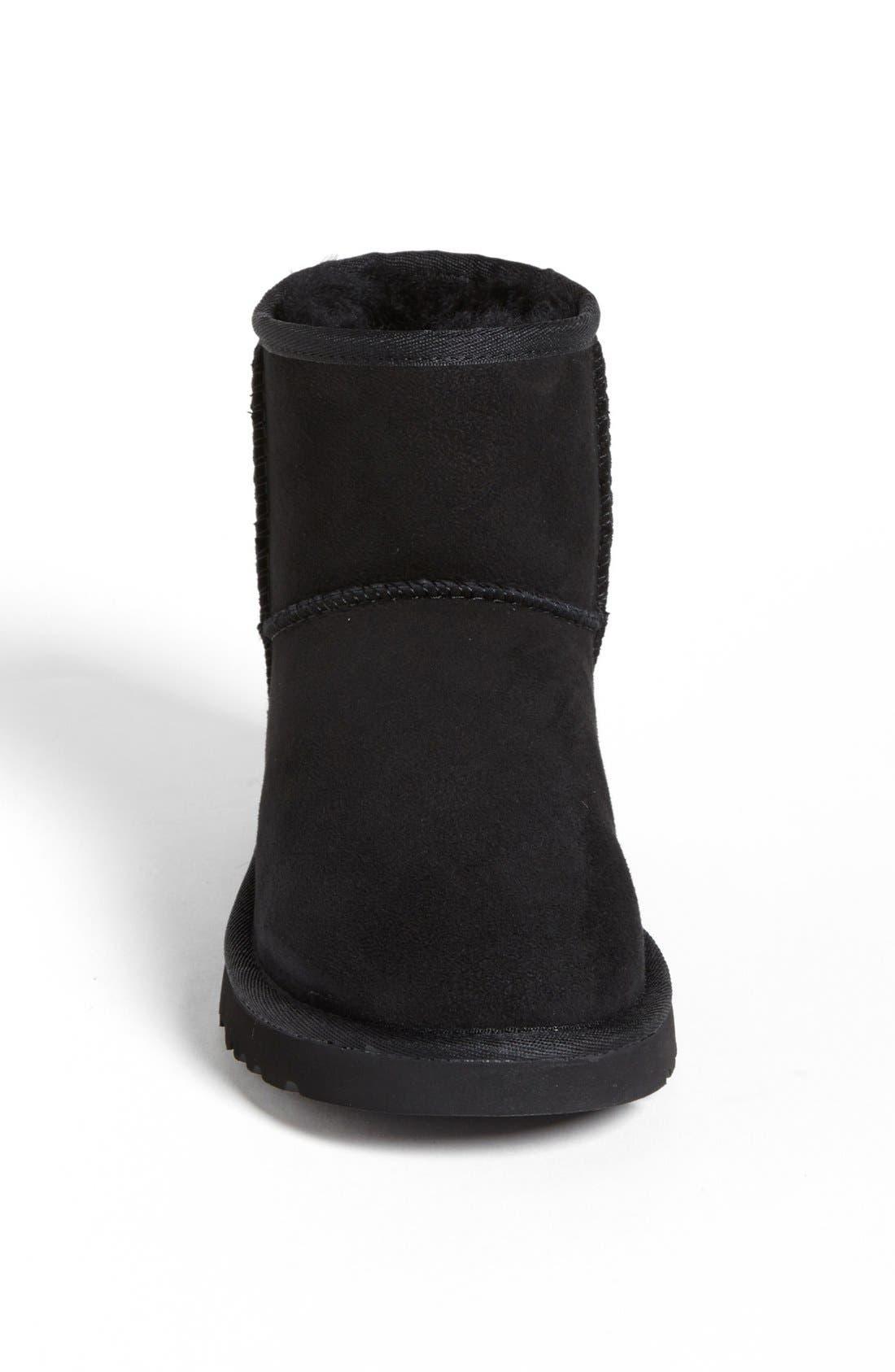 Alternate Image 3  - UGG® Australia 'Classic Mini Studs' Boot (Women)(Nordstrom Exclusive)
