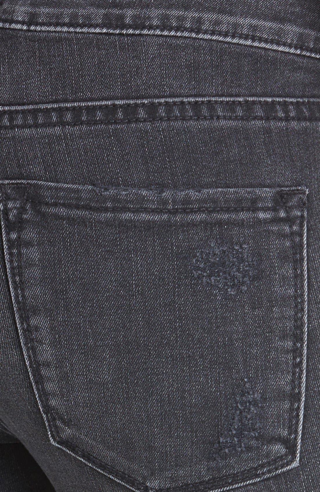 Alternate Image 3  - Vince 'Dylan' Skinny Jeans