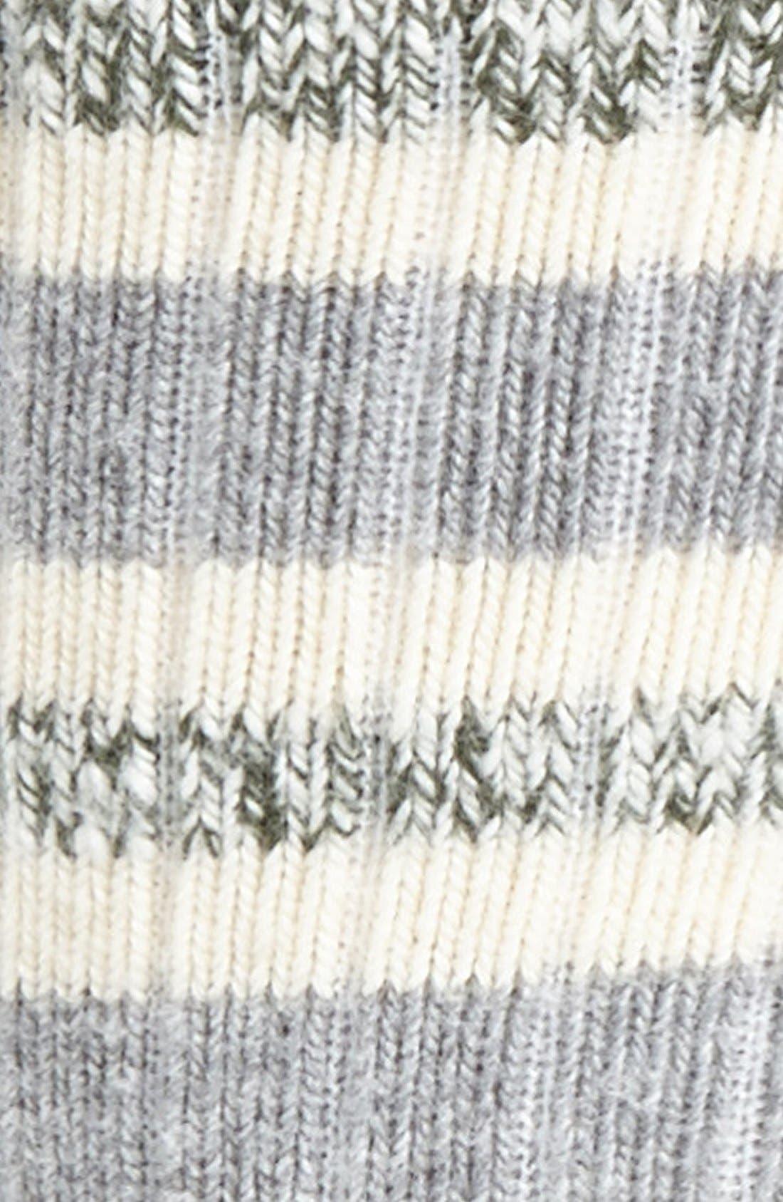 Alternate Image 2  - Pact Camp Socks